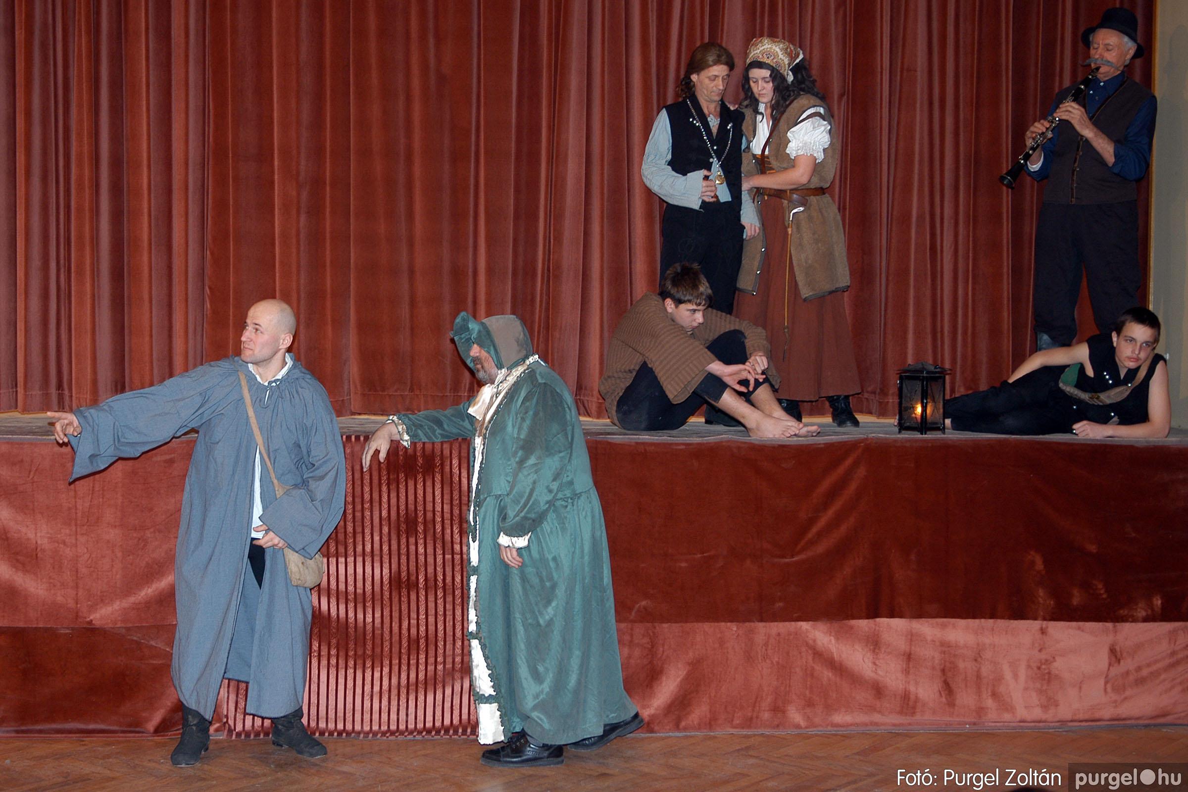 2006.01.28. 009 Színházi est az algyői Móra Ferenc Népszínházzal - Fotó:PURGEL ZOLTÁN© DSC_0233q.jpg