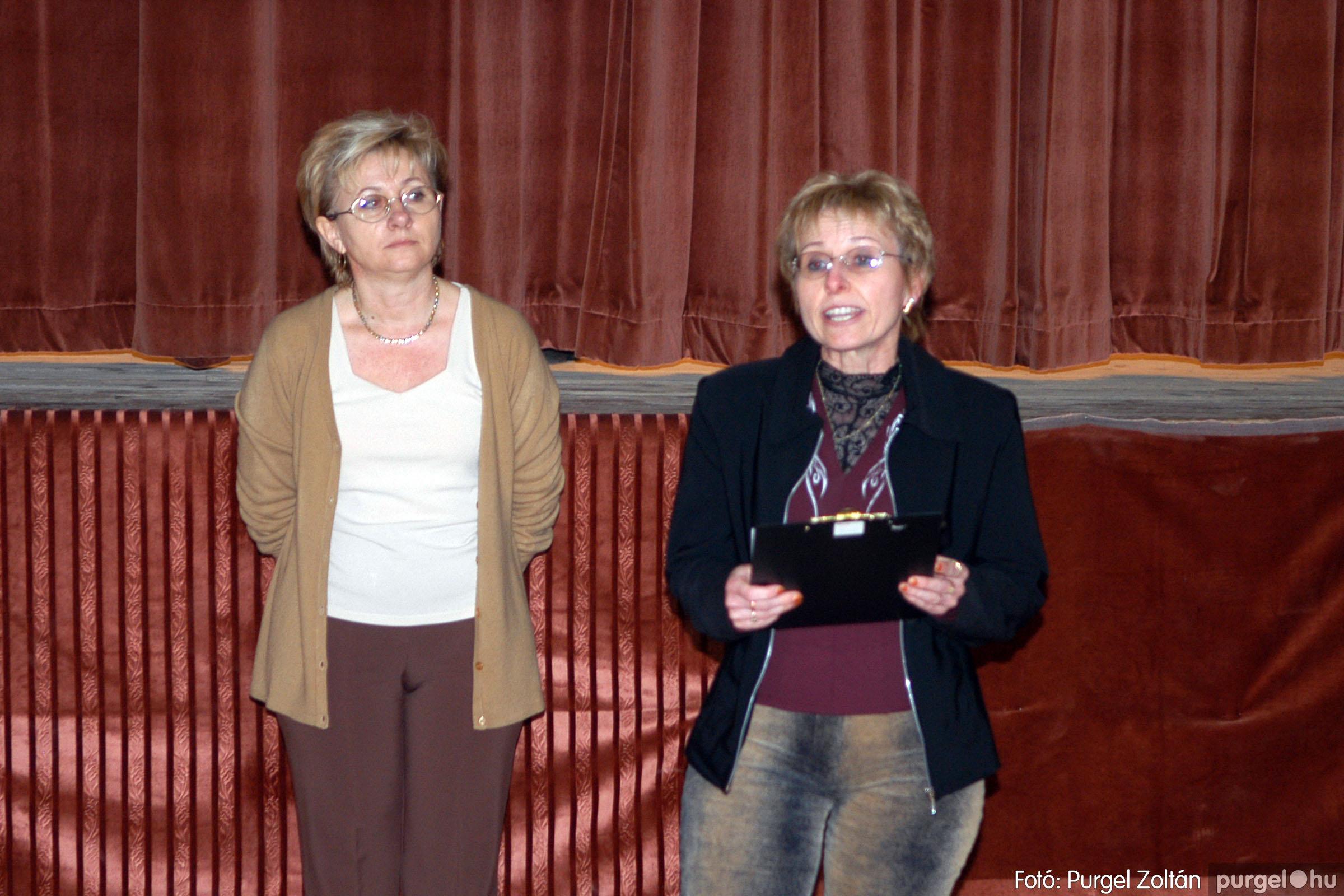 2006.01.28. 002 Színházi est az algyői Móra Ferenc Népszínházzal - Fotó:PURGEL ZOLTÁN© DSC_0226q.jpg