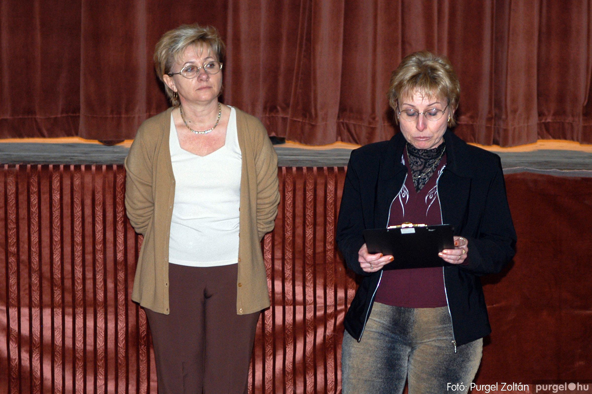 2006.01.28. 001 Színházi est az algyői Móra Ferenc Népszínházzal - Fotó:PURGEL ZOLTÁN© DSC_0225q.jpg