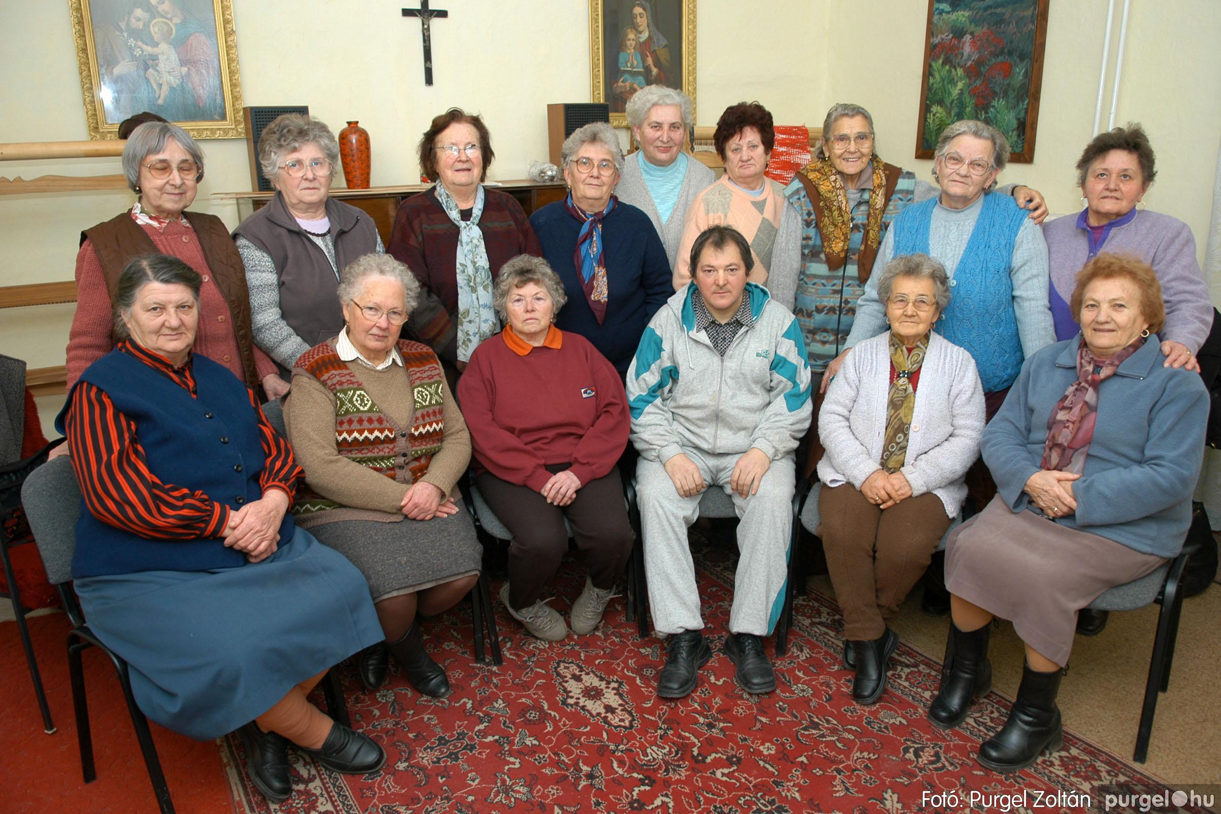 2006.02.06. 113 Látogatás a szegvári Kisboldogasszony Templomban - Fotó:PURGEL ZOLTÁN© DSC_0208q.jpg