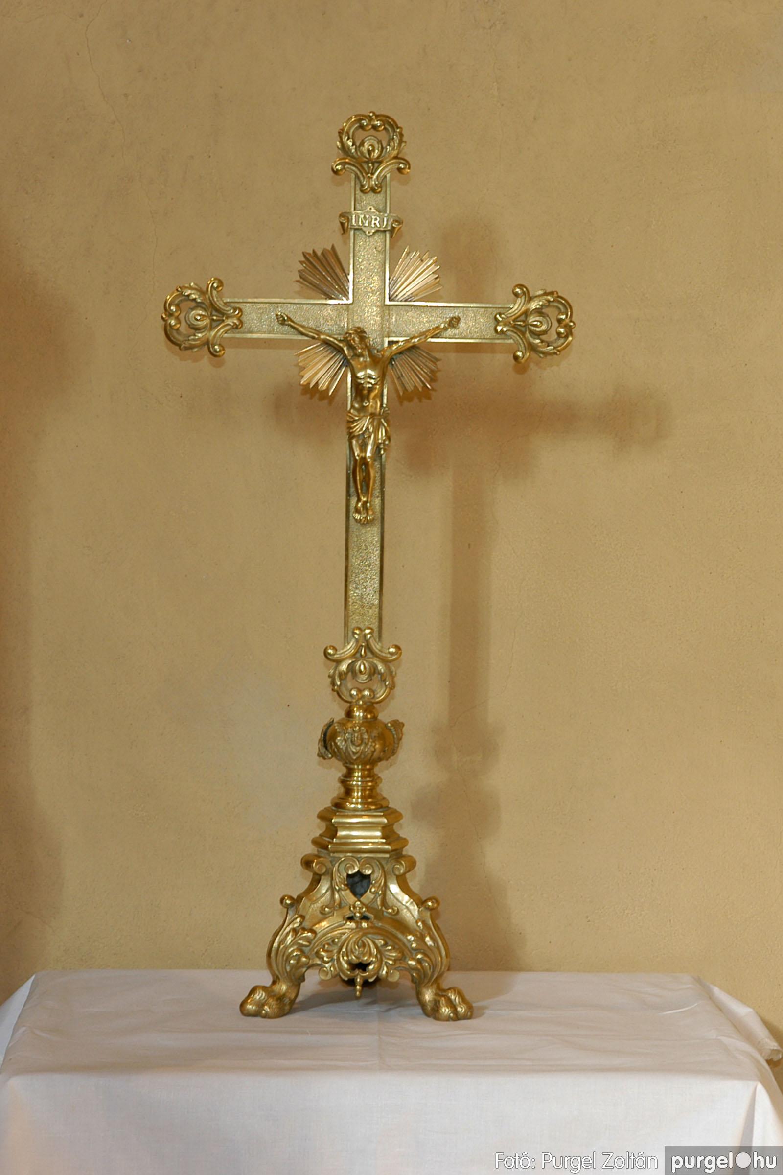 2006.02.06. 075 Látogatás a szegvári Kisboldogasszony Templomban - Fotó:PURGEL ZOLTÁN© DSC_0154q.jpg