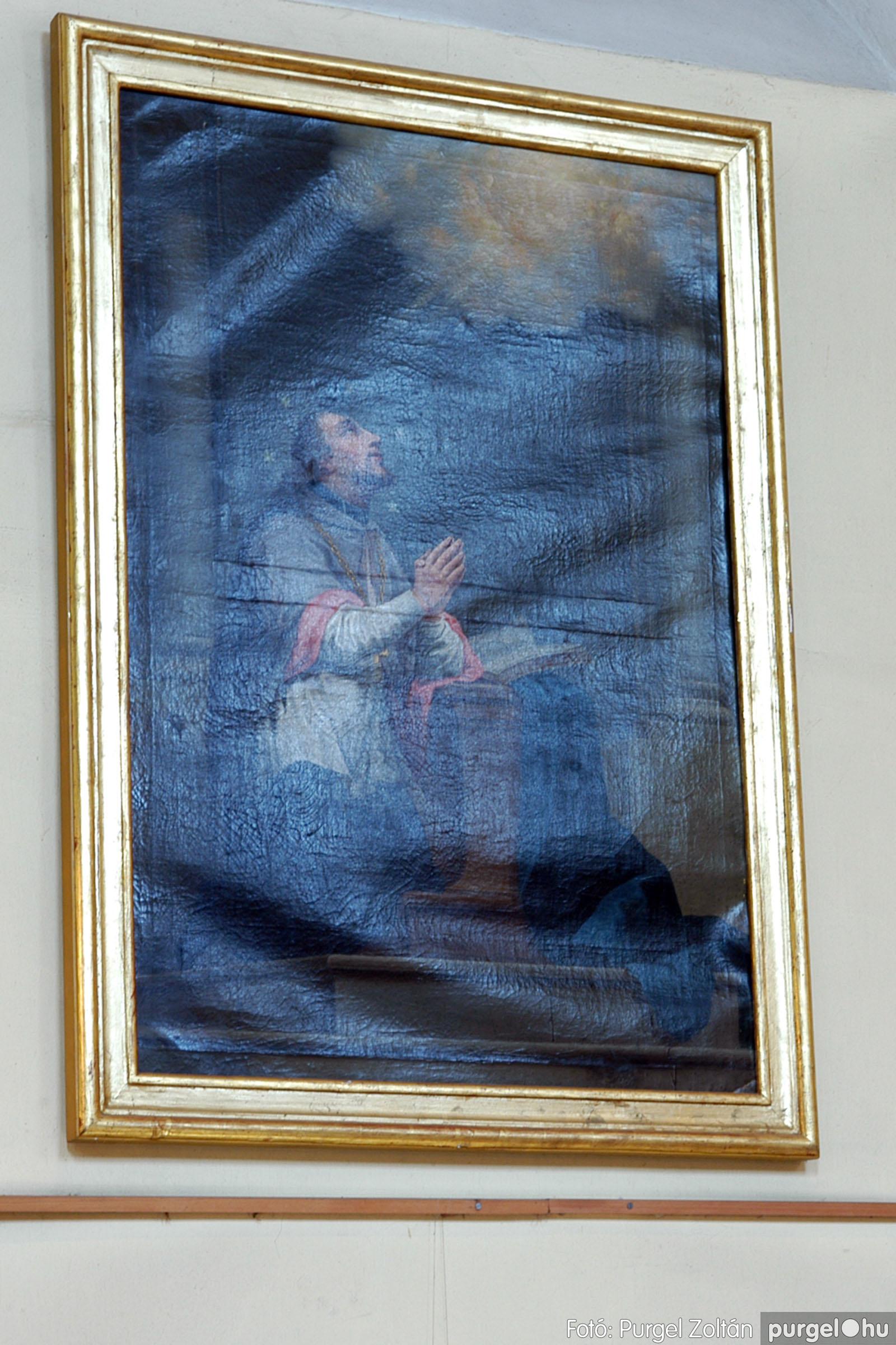 2006.02.06. 062 Látogatás a szegvári Kisboldogasszony Templomban - Fotó:PURGEL ZOLTÁN© DSC_0129q.jpg