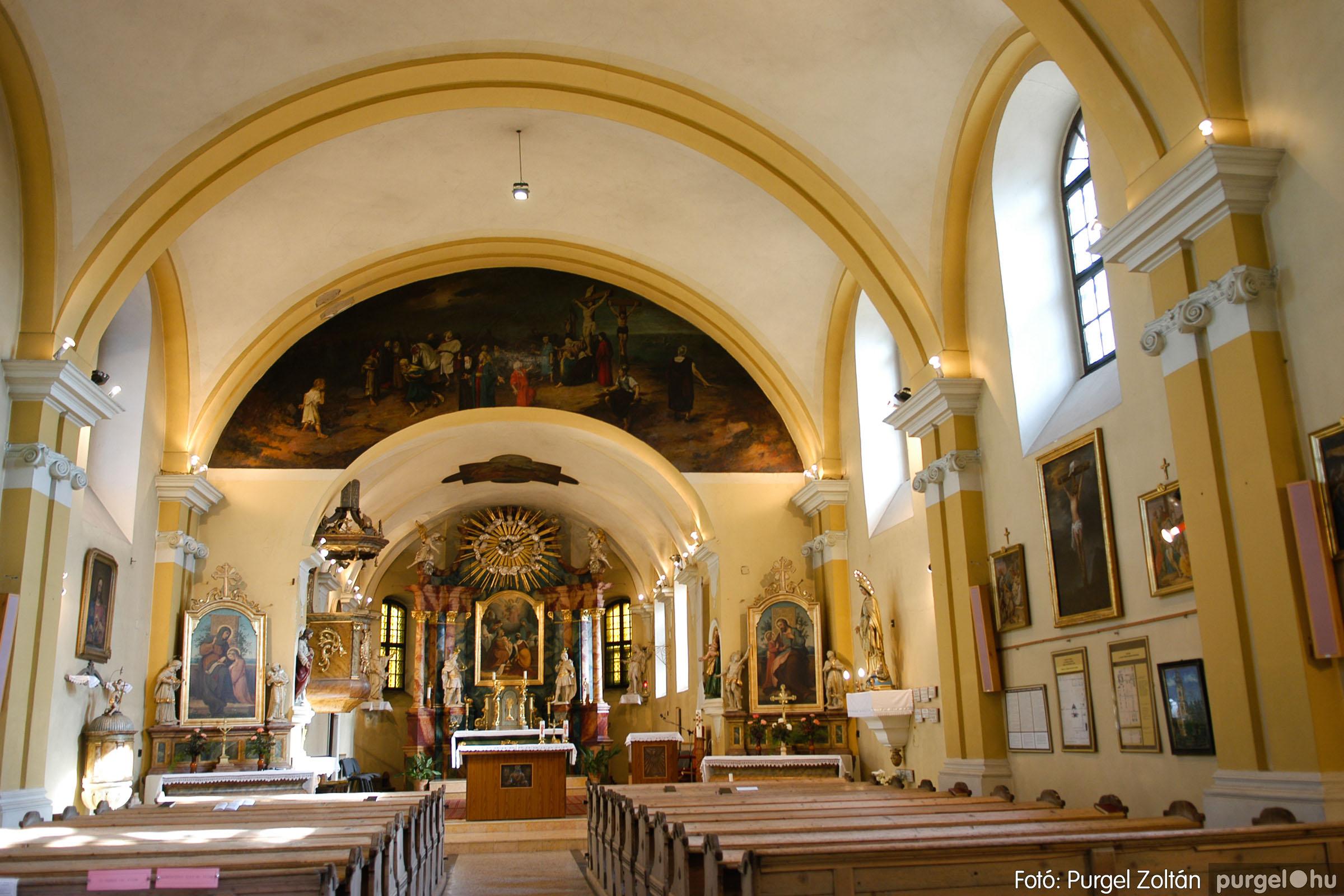 2006.02.06. 053 Látogatás a szegvári Kisboldogasszony Templomban - Fotó:PURGEL ZOLTÁN© DSC_0108q.jpg