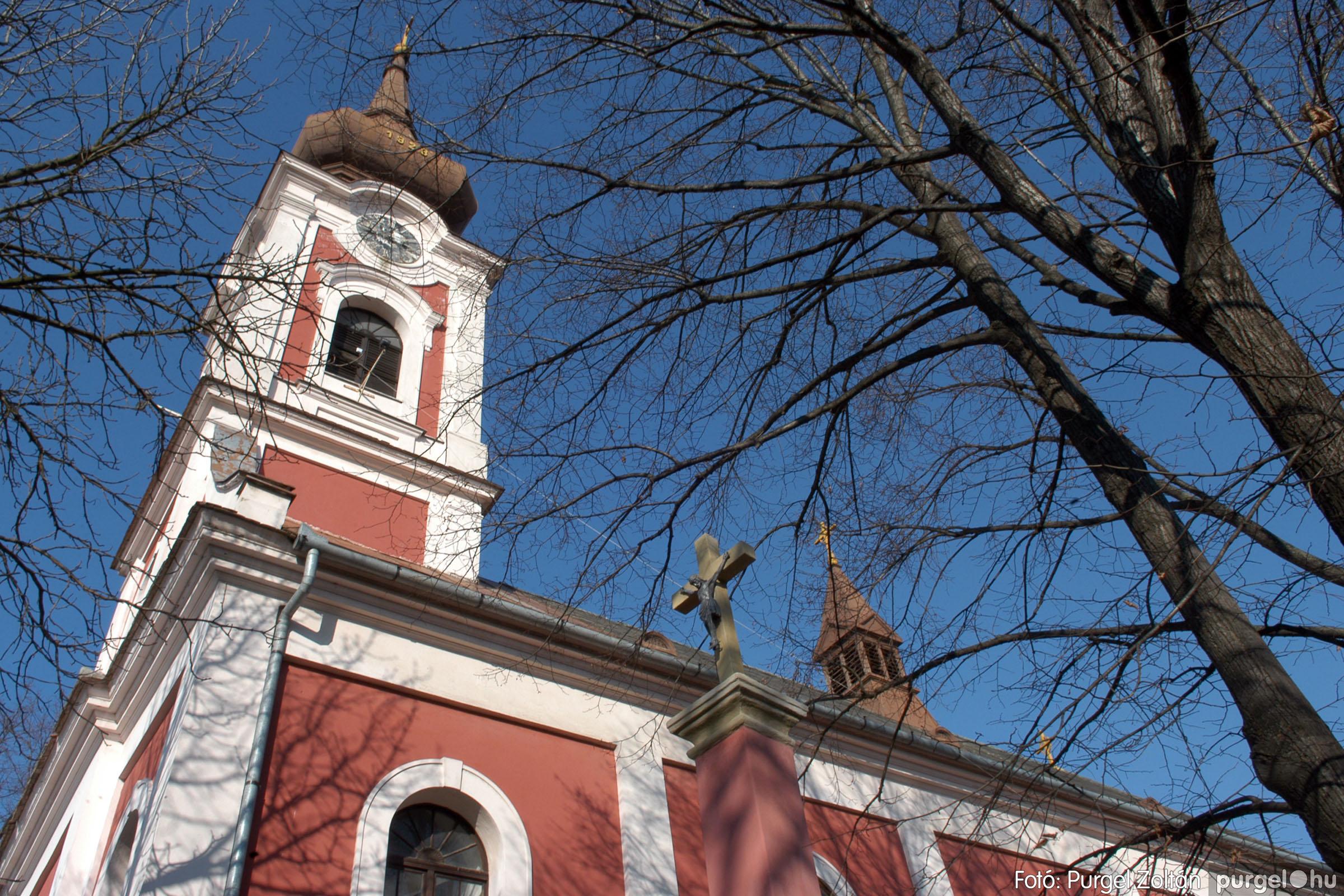 2006.02.06. 105 Látogatás a szegvári Kisboldogasszony Templomban - Fotó:PURGEL ZOLTÁN© DSC_0195q.jpg