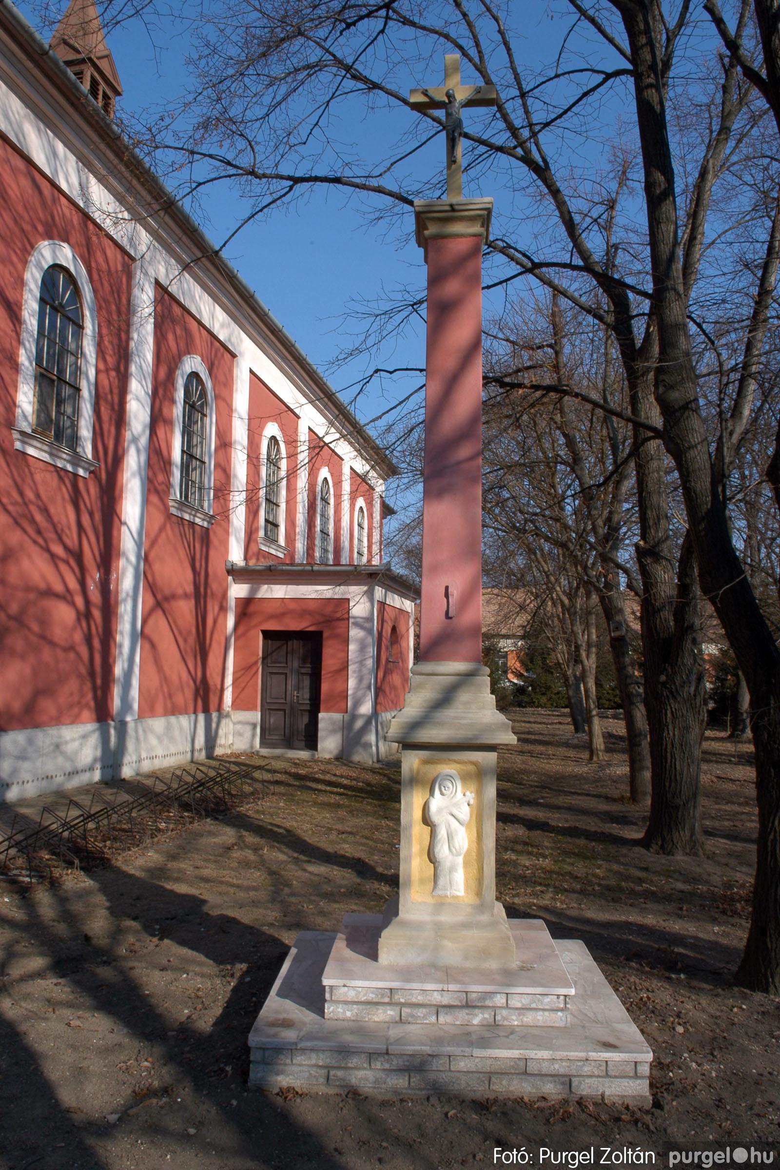 2006.02.06. 102 Látogatás a szegvári Kisboldogasszony Templomban - Fotó:PURGEL ZOLTÁN© DSC_0189q.jpg