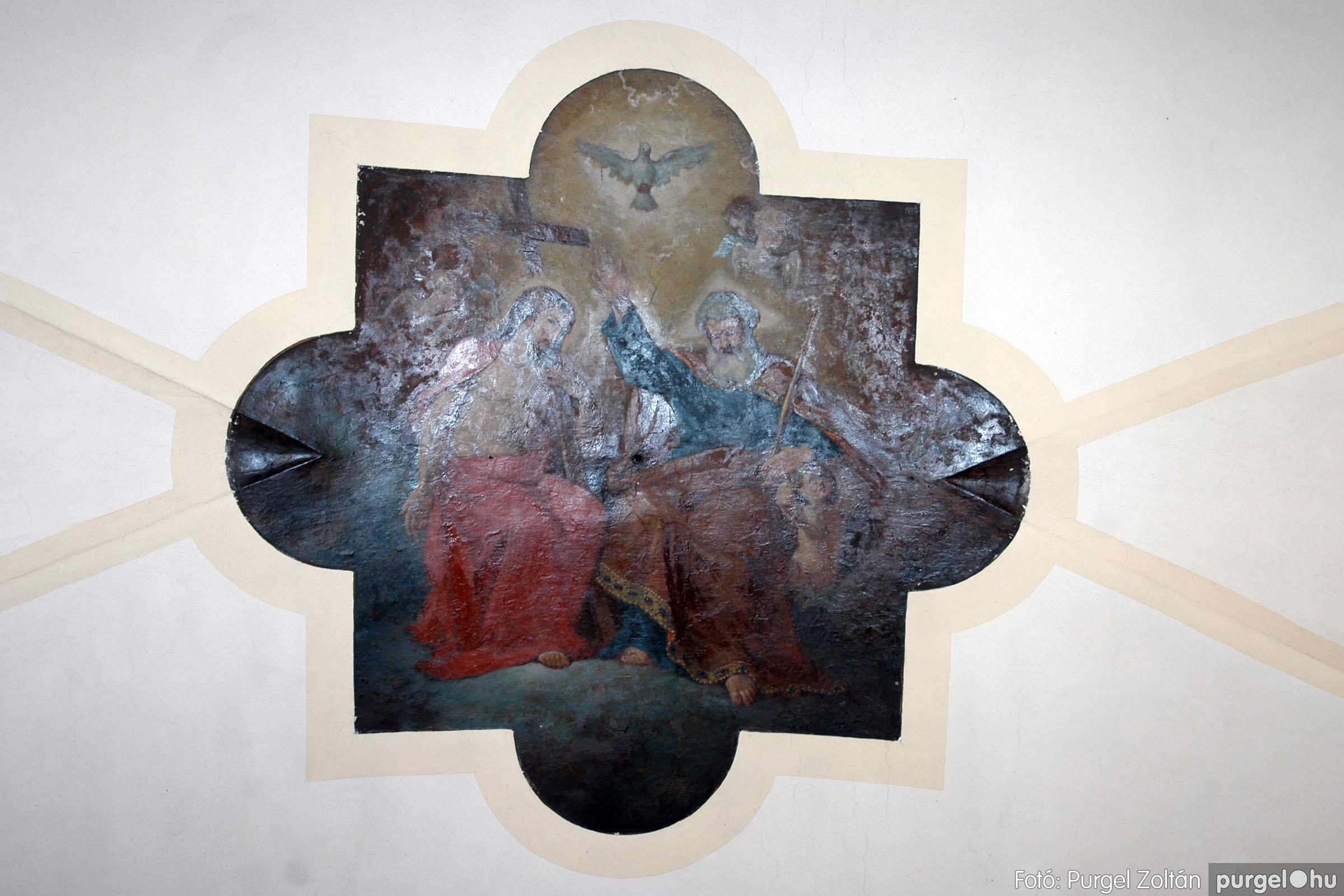 2006.02.06. 095 Látogatás a szegvári Kisboldogasszony Templomban - Fotó:PURGEL ZOLTÁN© DSC_0180q.jpg