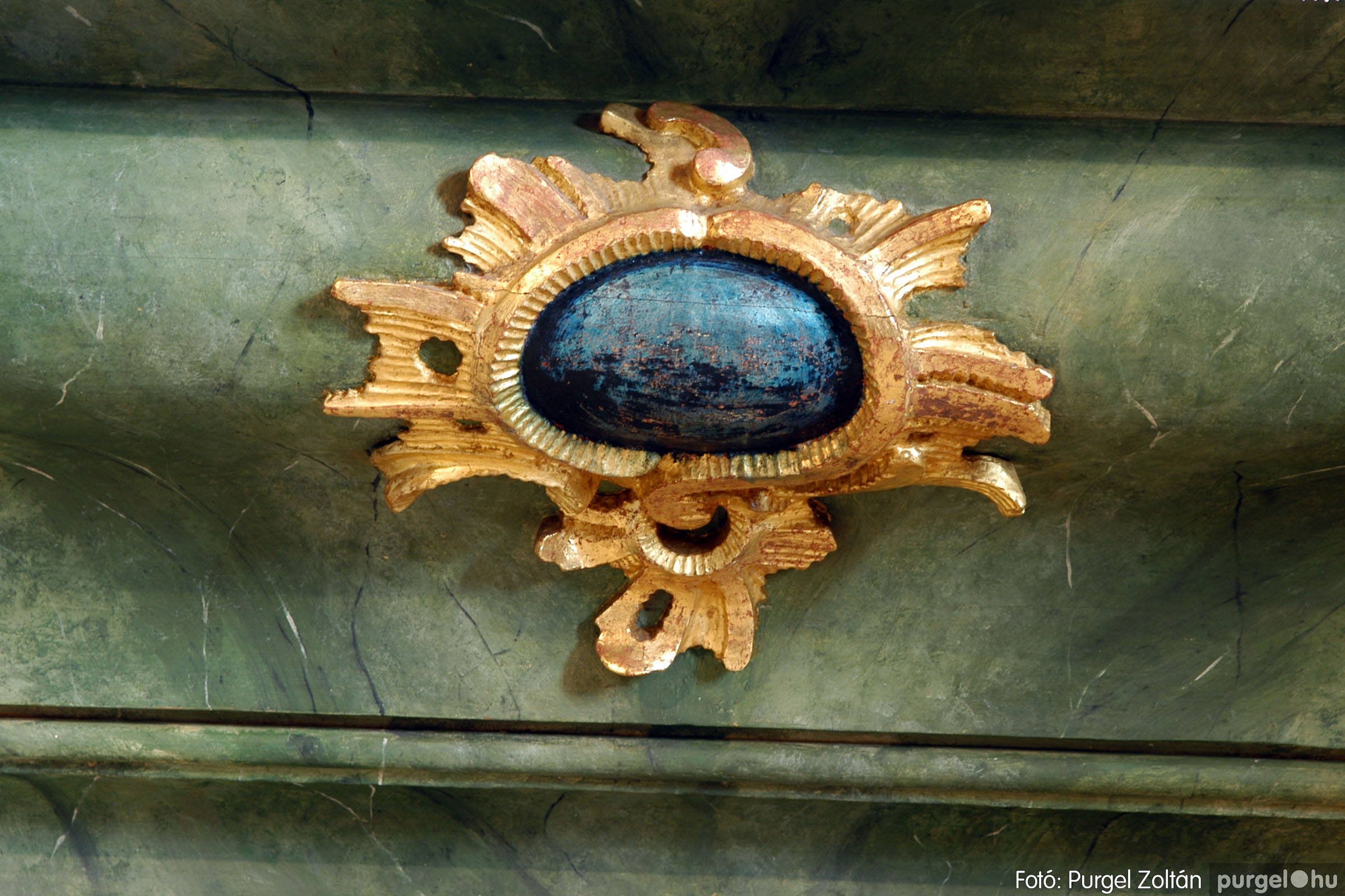 2006.02.06. 082 Látogatás a szegvári Kisboldogasszony Templomban - Fotó:PURGEL ZOLTÁN© DSC_0162q.jpg