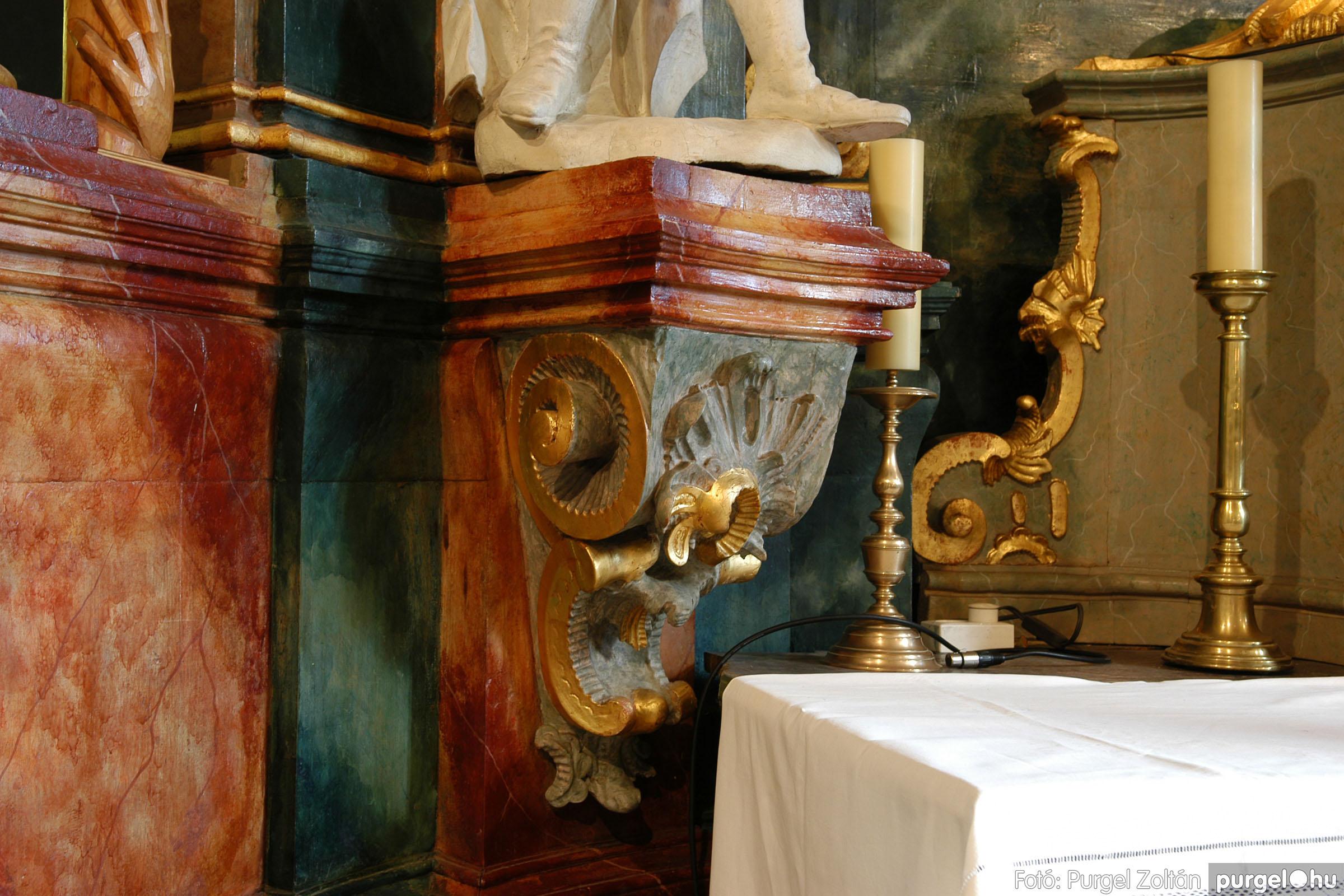 2006.02.06. 080 Látogatás a szegvári Kisboldogasszony Templomban - Fotó:PURGEL ZOLTÁN© DSC_0159q.jpg