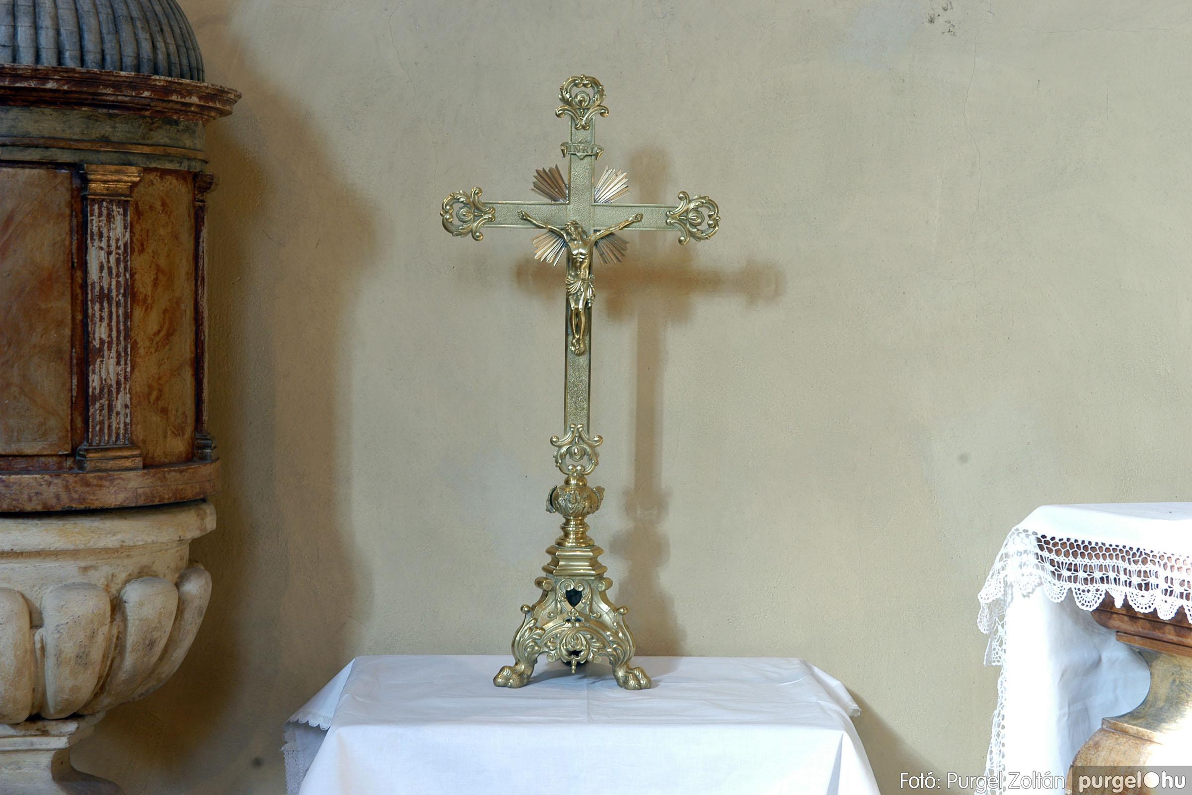 2006.02.06. 076 Látogatás a szegvári Kisboldogasszony Templomban - Fotó:PURGEL ZOLTÁN© DSC_0155q.jpg