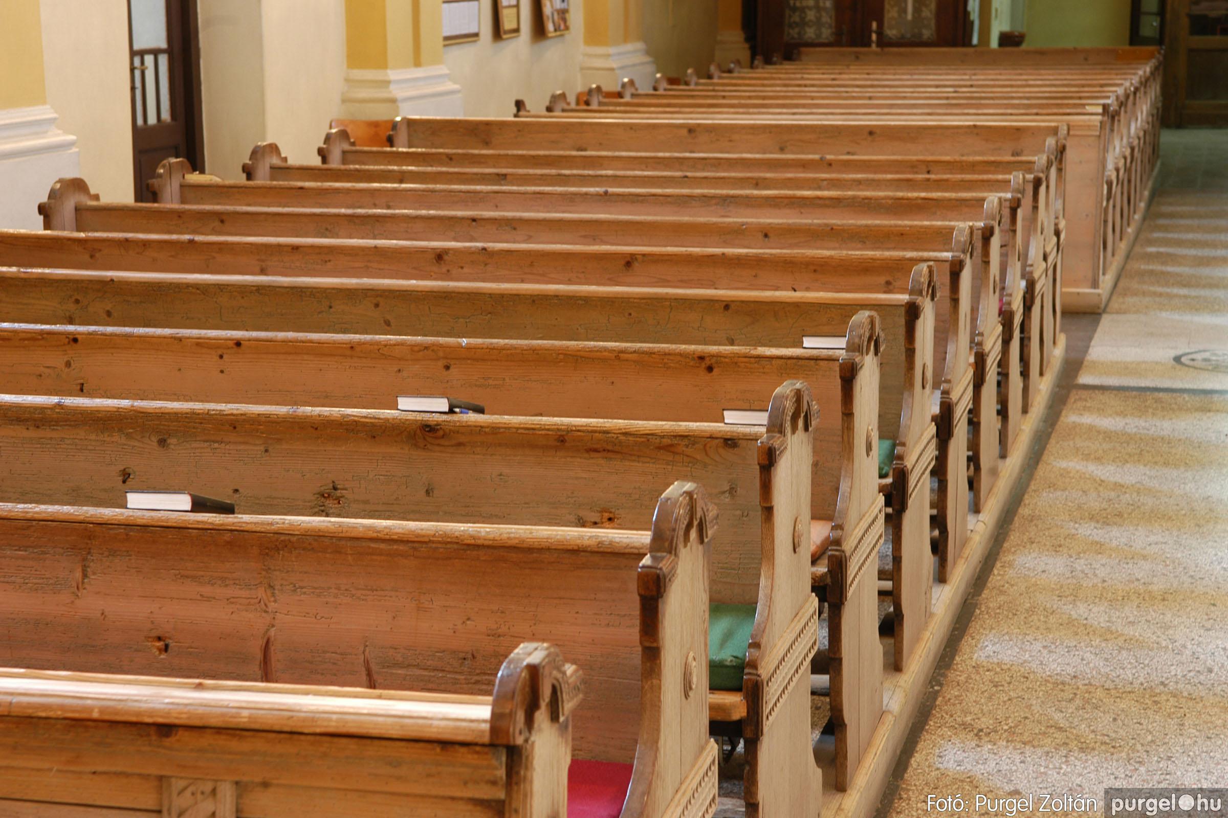 2006.02.06. 066 Látogatás a szegvári Kisboldogasszony Templomban - Fotó:PURGEL ZOLTÁN© DSC_0136q.jpg