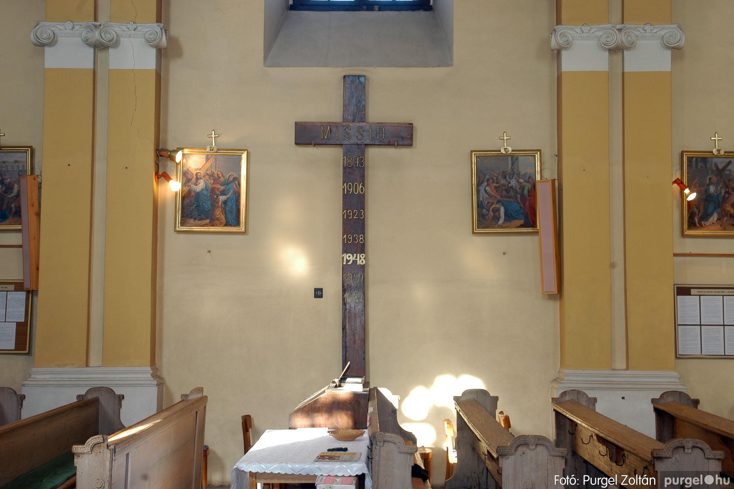2006.02.06. 063 Látogatás a szegvári Kisboldogasszony Templomban - Fotó:PURGEL ZOLTÁN© DSC_0131q.jpg