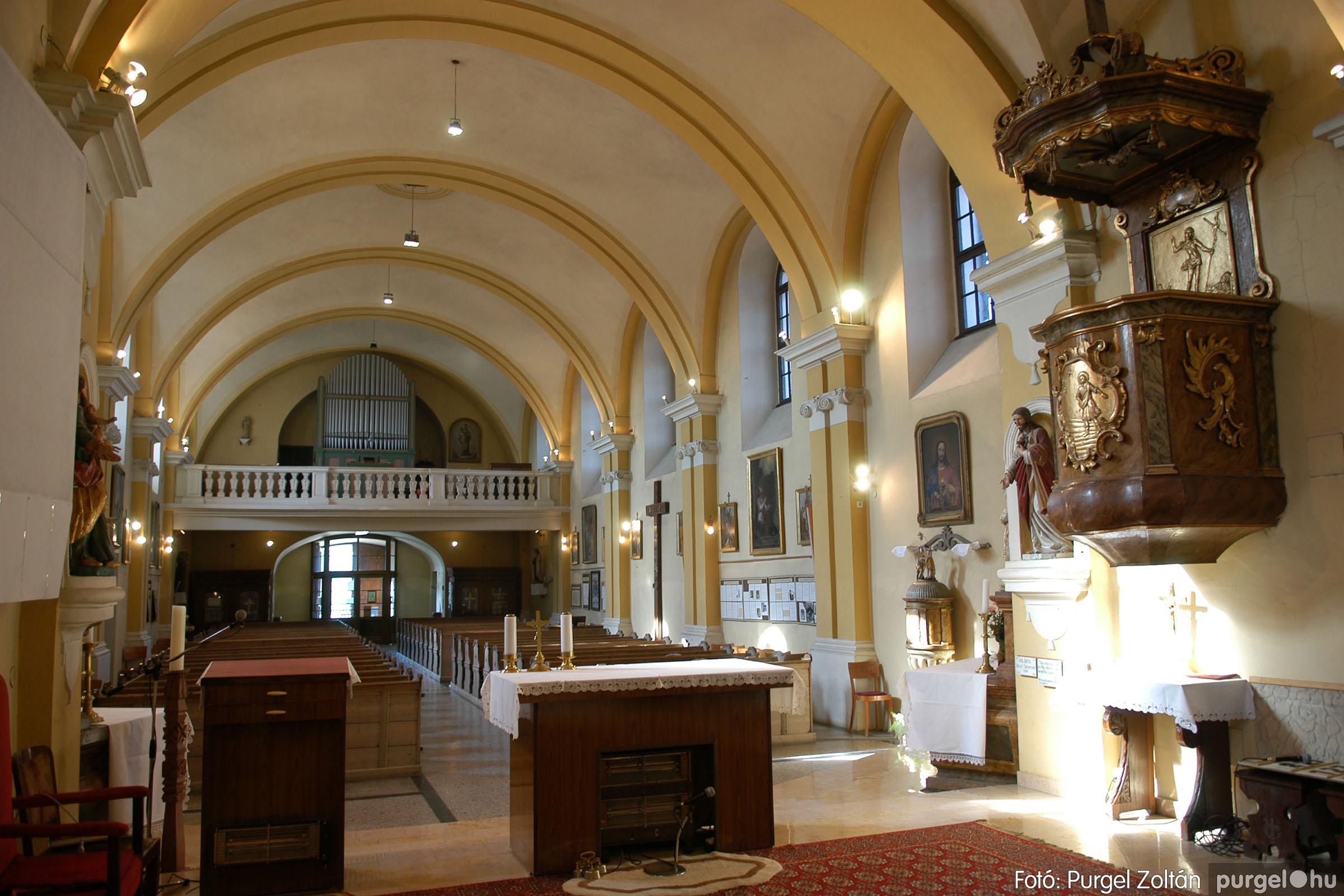 2006.02.06. 057 Látogatás a szegvári Kisboldogasszony Templomban - Fotó:PURGEL ZOLTÁN© DSC_0120q.jpg