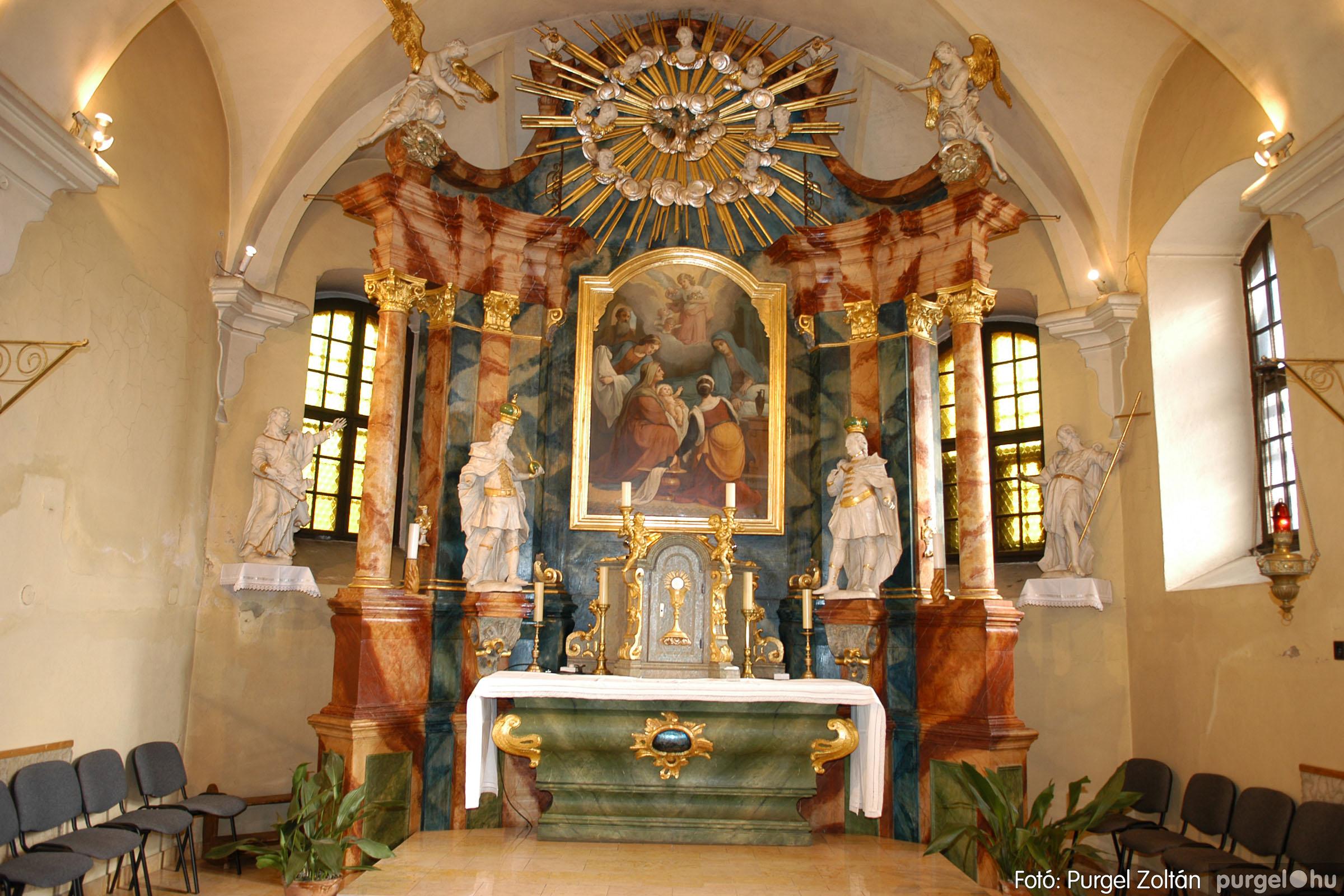 2006.02.06. 056 Látogatás a szegvári Kisboldogasszony Templomban - Fotó:PURGEL ZOLTÁN© DSC_0119q.jpg