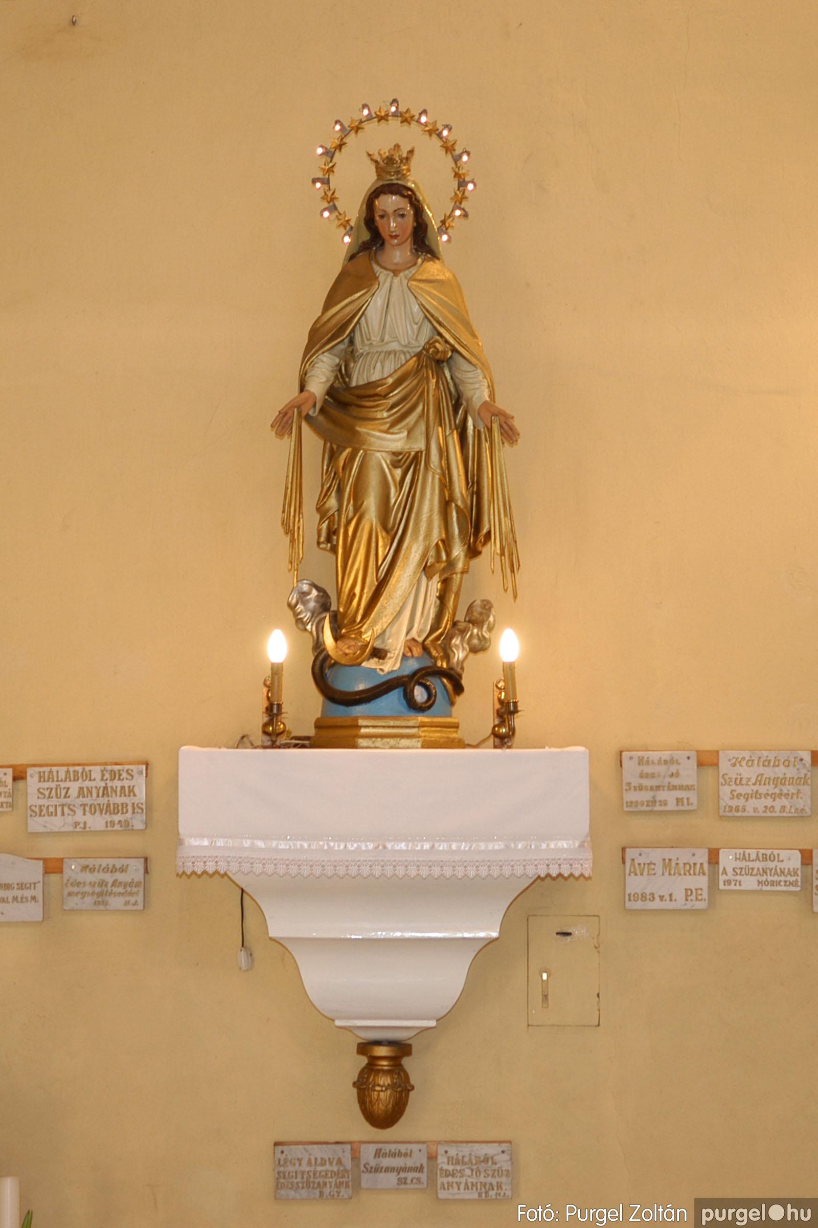 2006.02.06. 054 Látogatás a szegvári Kisboldogasszony Templomban - Fotó:PURGEL ZOLTÁN© DSC_0110q.jpg