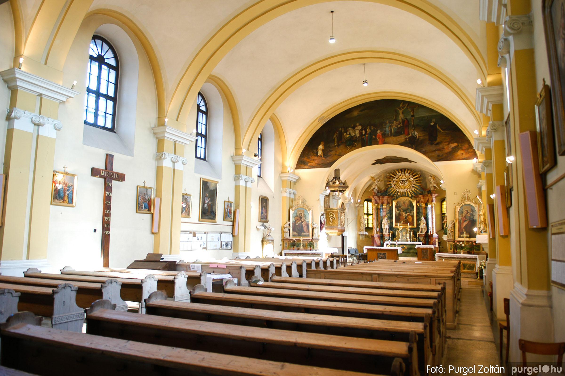 2006.02.06. 051 Látogatás a szegvári Kisboldogasszony Templomban - Fotó:PURGEL ZOLTÁN© DSC_0106q.jpg