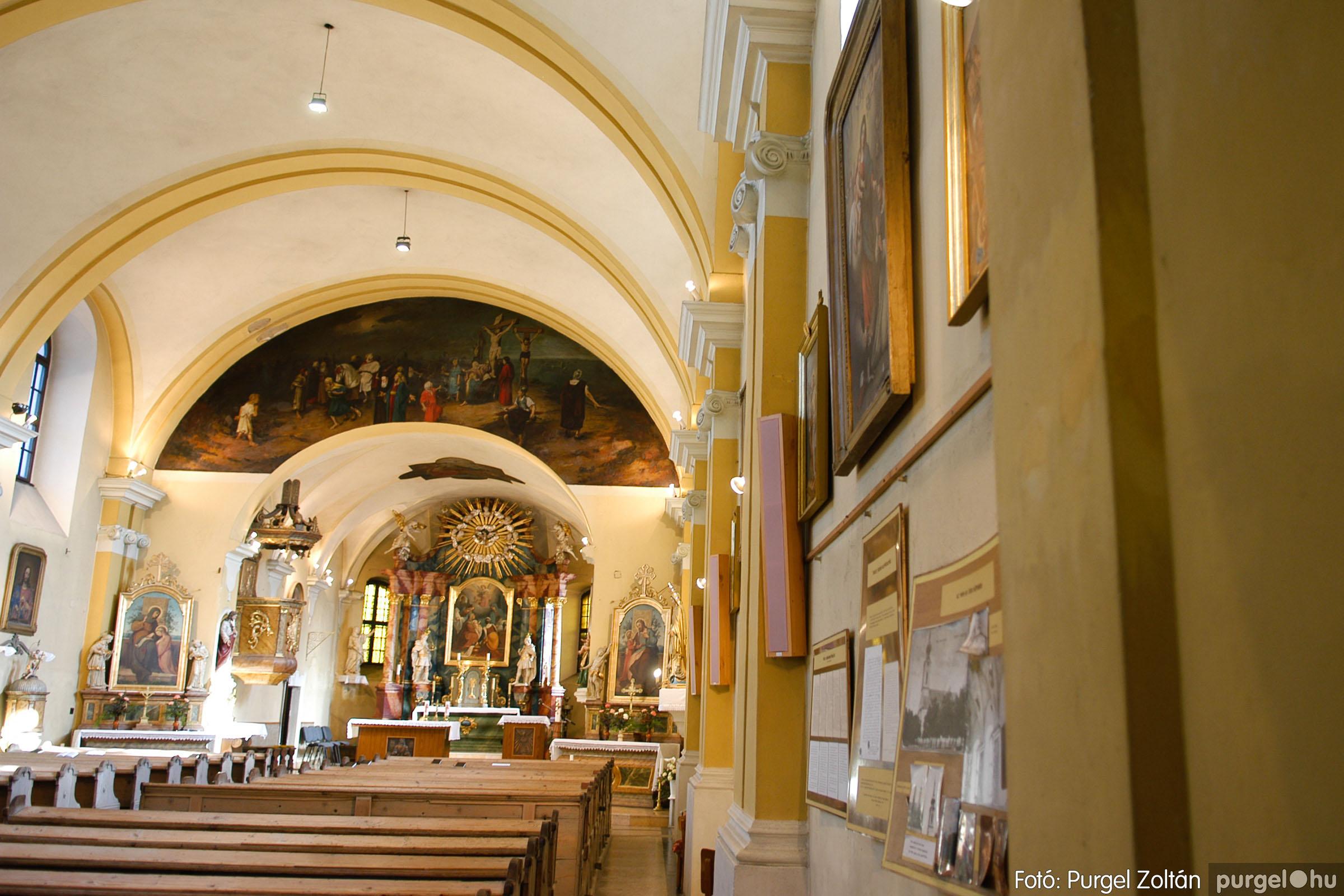 2006.02.06. 050 Látogatás a szegvári Kisboldogasszony Templomban - Fotó:PURGEL ZOLTÁN© DSC_0105q.jpg