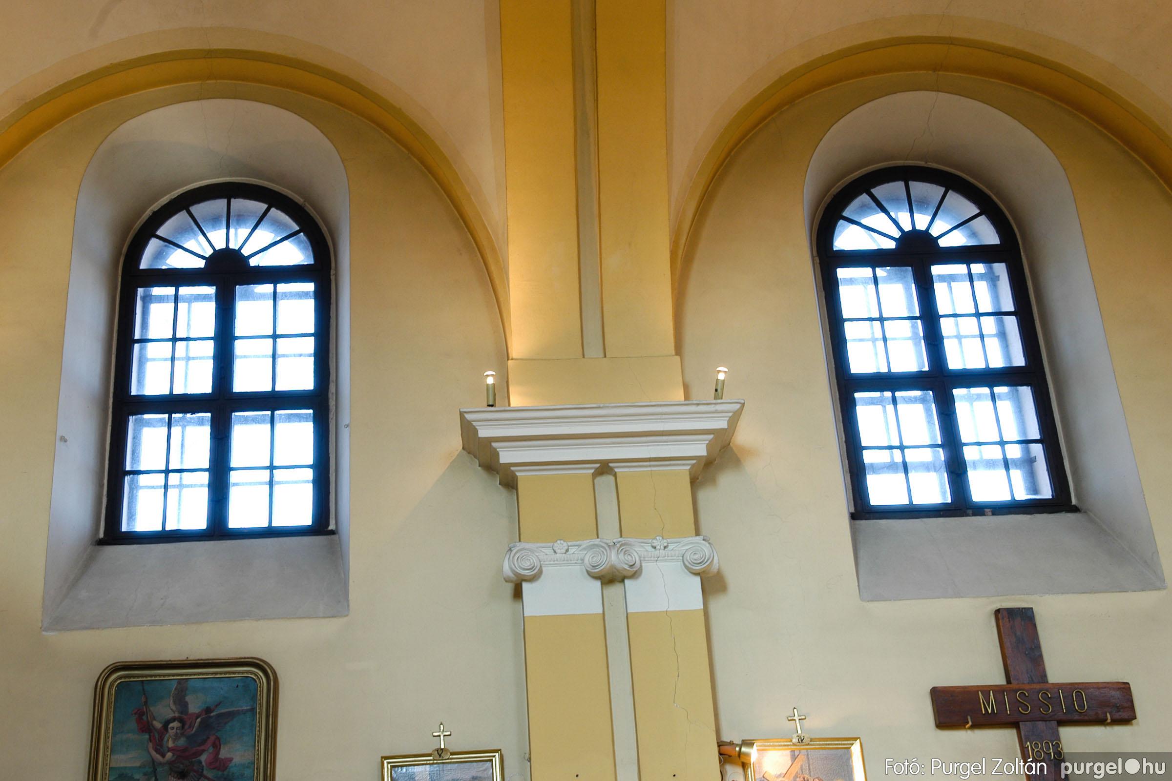 2006.02.06. 049 Látogatás a szegvári Kisboldogasszony Templomban - Fotó:PURGEL ZOLTÁN© DSC_0103q.jpg