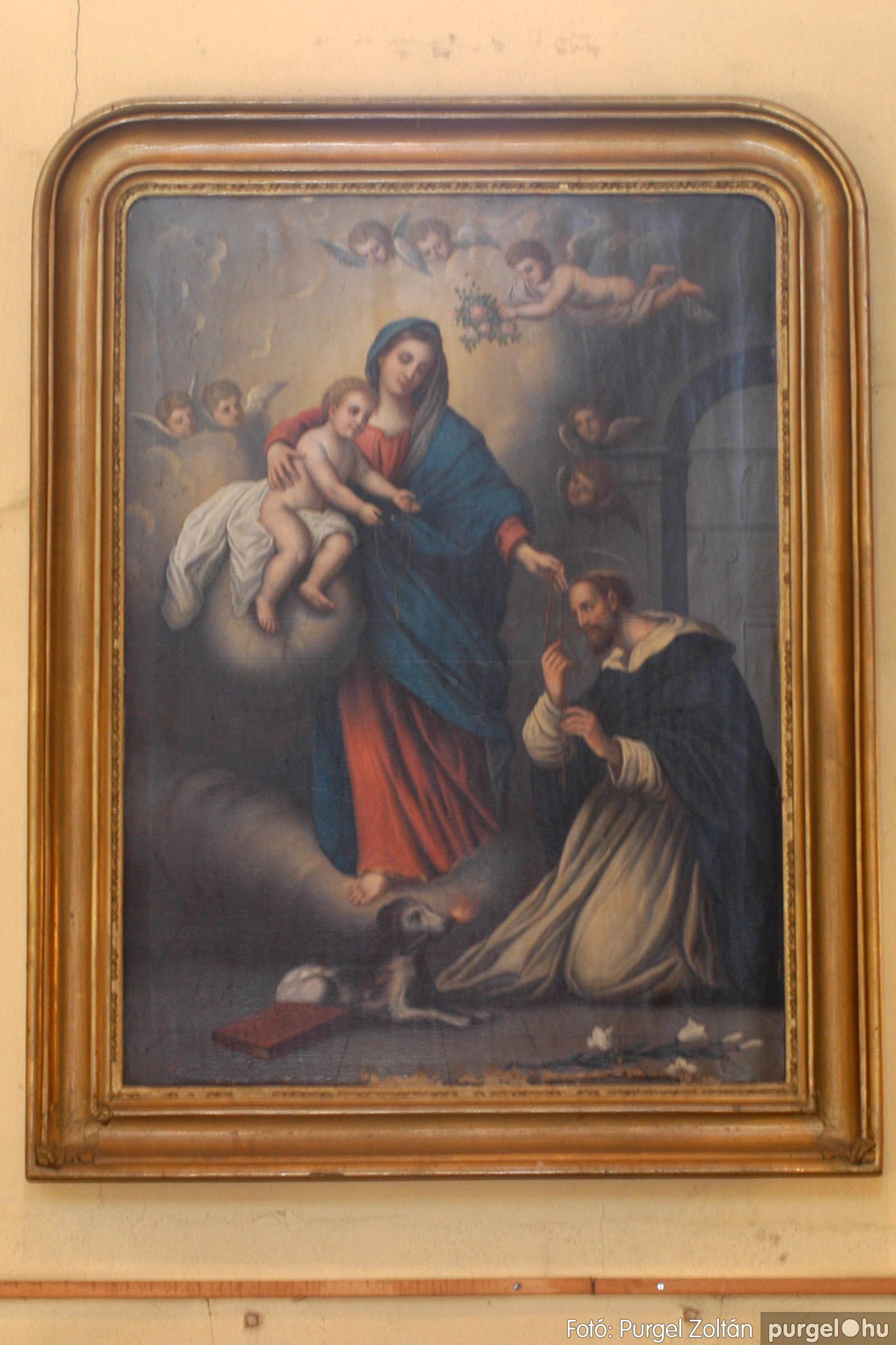 2006.02.06. 044 Látogatás a szegvári Kisboldogasszony Templomban - Fotó:PURGEL ZOLTÁN© DSC_0095q.jpg