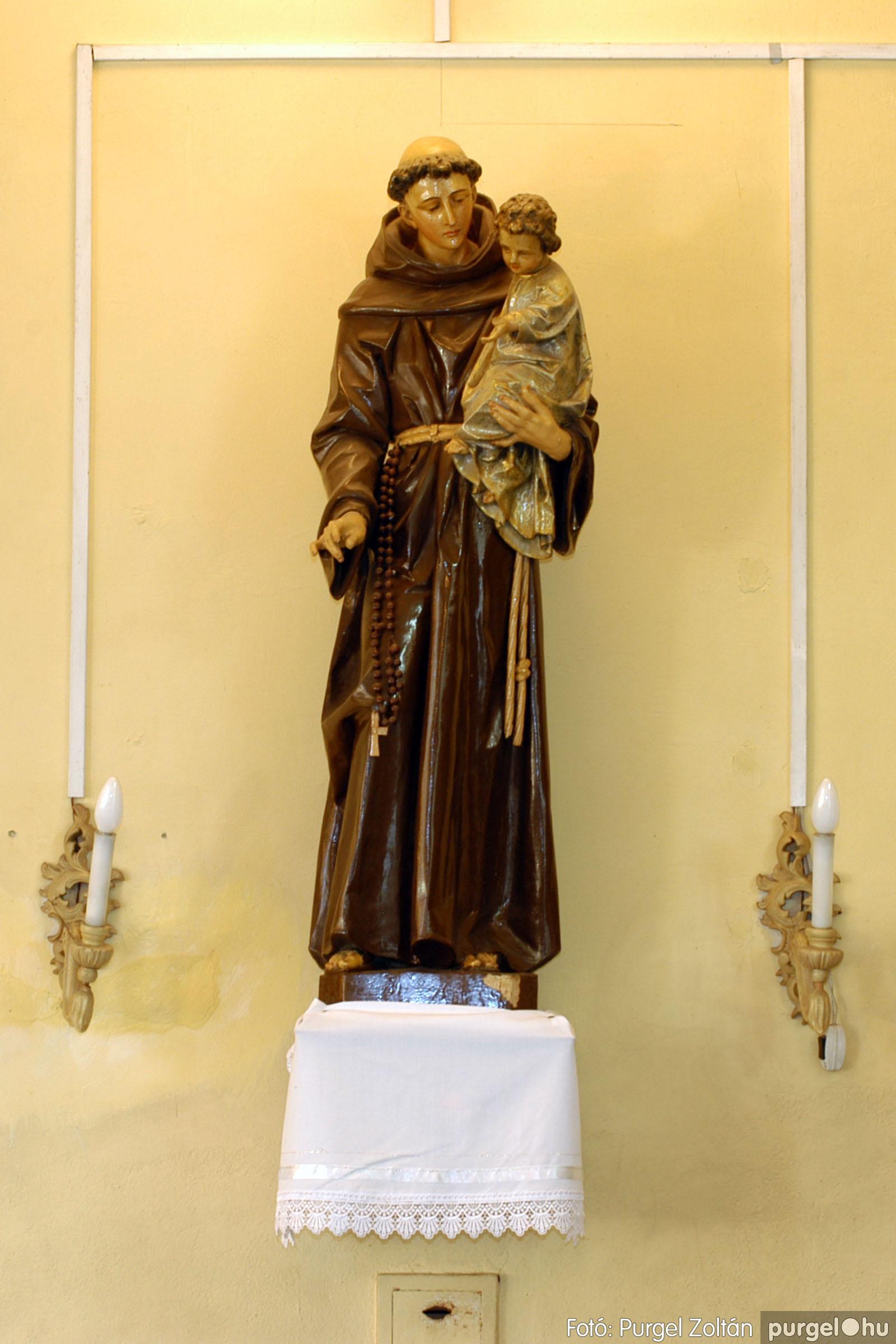 2006.02.06. 042 Látogatás a szegvári Kisboldogasszony Templomban - Fotó:PURGEL ZOLTÁN© DSC_0093q.jpg