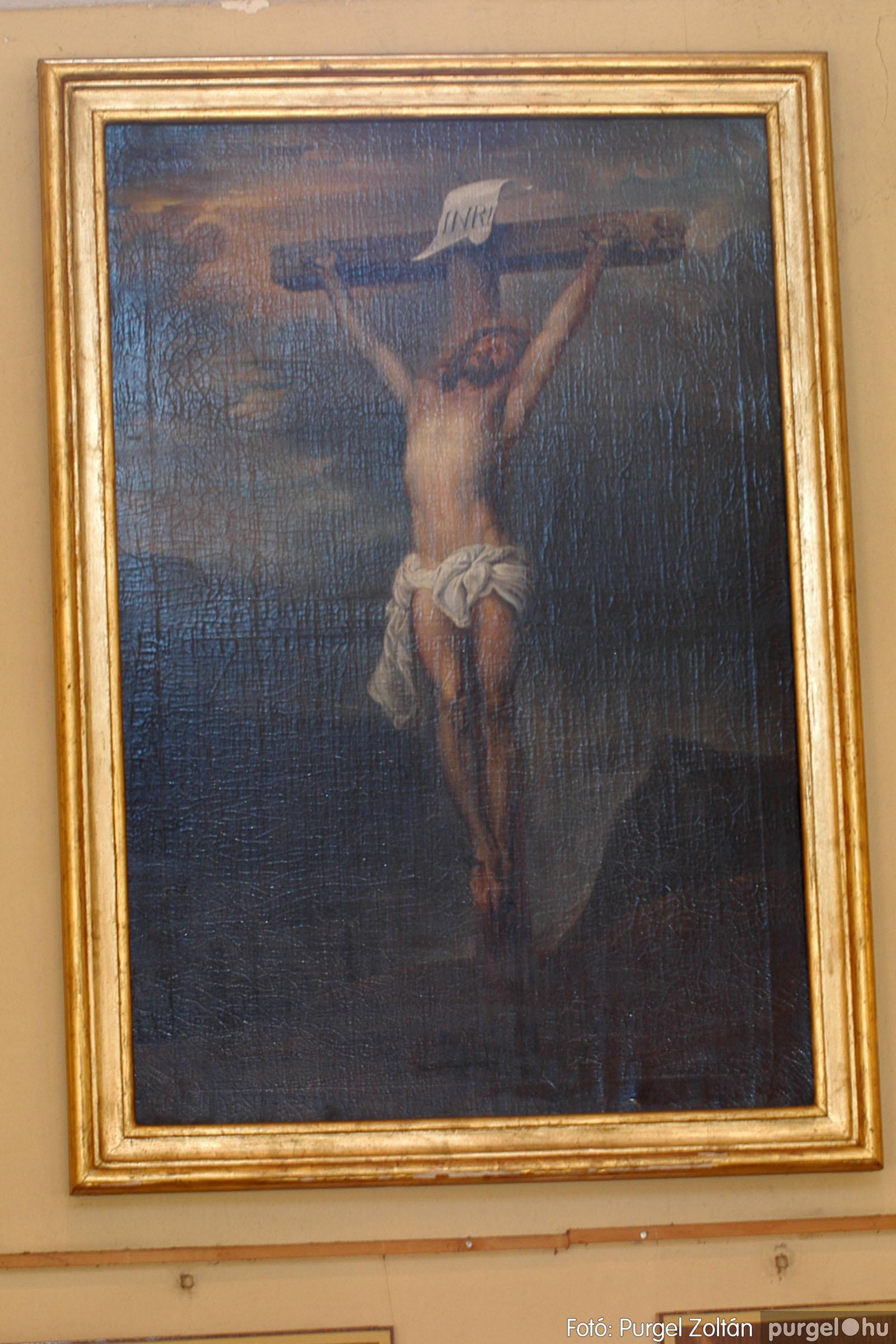 2006.02.06. 040 Látogatás a szegvári Kisboldogasszony Templomban - Fotó:PURGEL ZOLTÁN© DSC_0089q.jpg