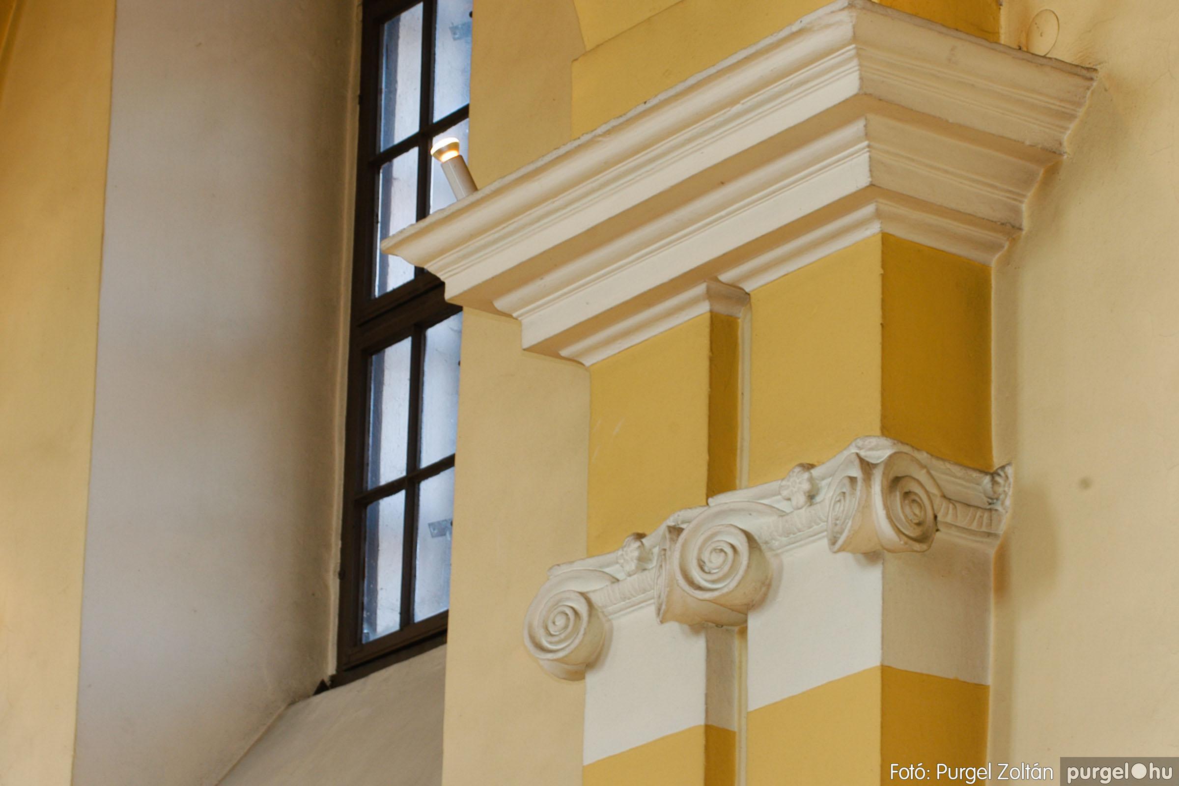 2006.02.06. 038 Látogatás a szegvári Kisboldogasszony Templomban - Fotó:PURGEL ZOLTÁN© DSC_0087q.jpg