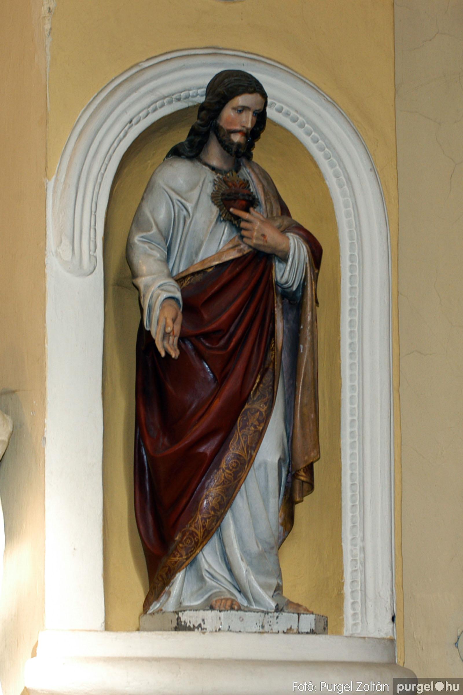 2006.02.06. 032 Látogatás a szegvári Kisboldogasszony Templomban - Fotó:PURGEL ZOLTÁN© DSC_0075q.jpg