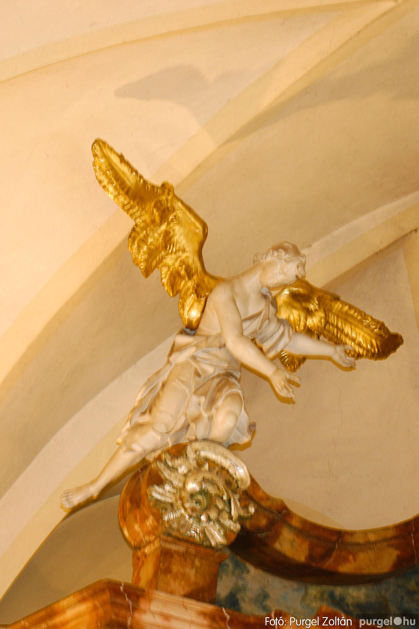2006.02.06. 029 Látogatás a szegvári Kisboldogasszony Templomban - Fotó:PURGEL ZOLTÁN© DSC_0070q.jpg