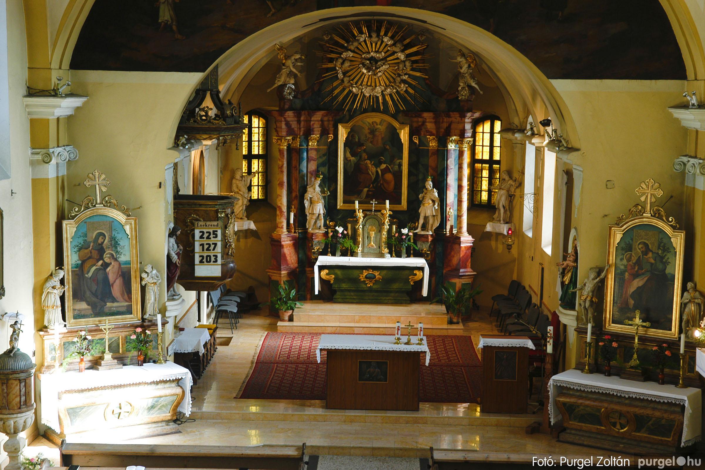 2006.02.06. 019 Látogatás a szegvári Kisboldogasszony Templomban - Fotó:PURGEL ZOLTÁN© DSC_0051q.jpg