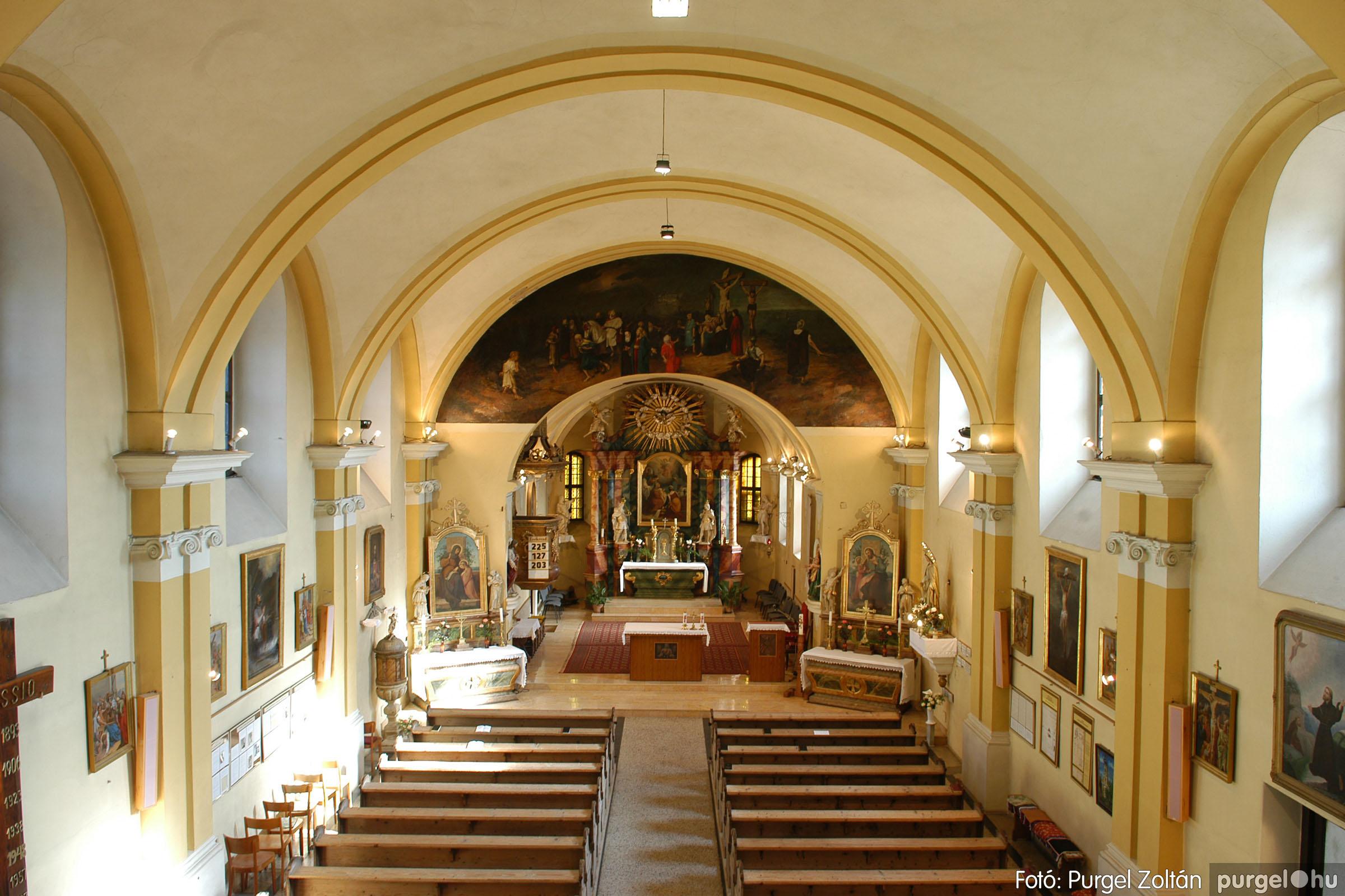 2006.02.06. 016 Látogatás a szegvári Kisboldogasszony Templomban - Fotó:PURGEL ZOLTÁN© DSC_0045q.jpg