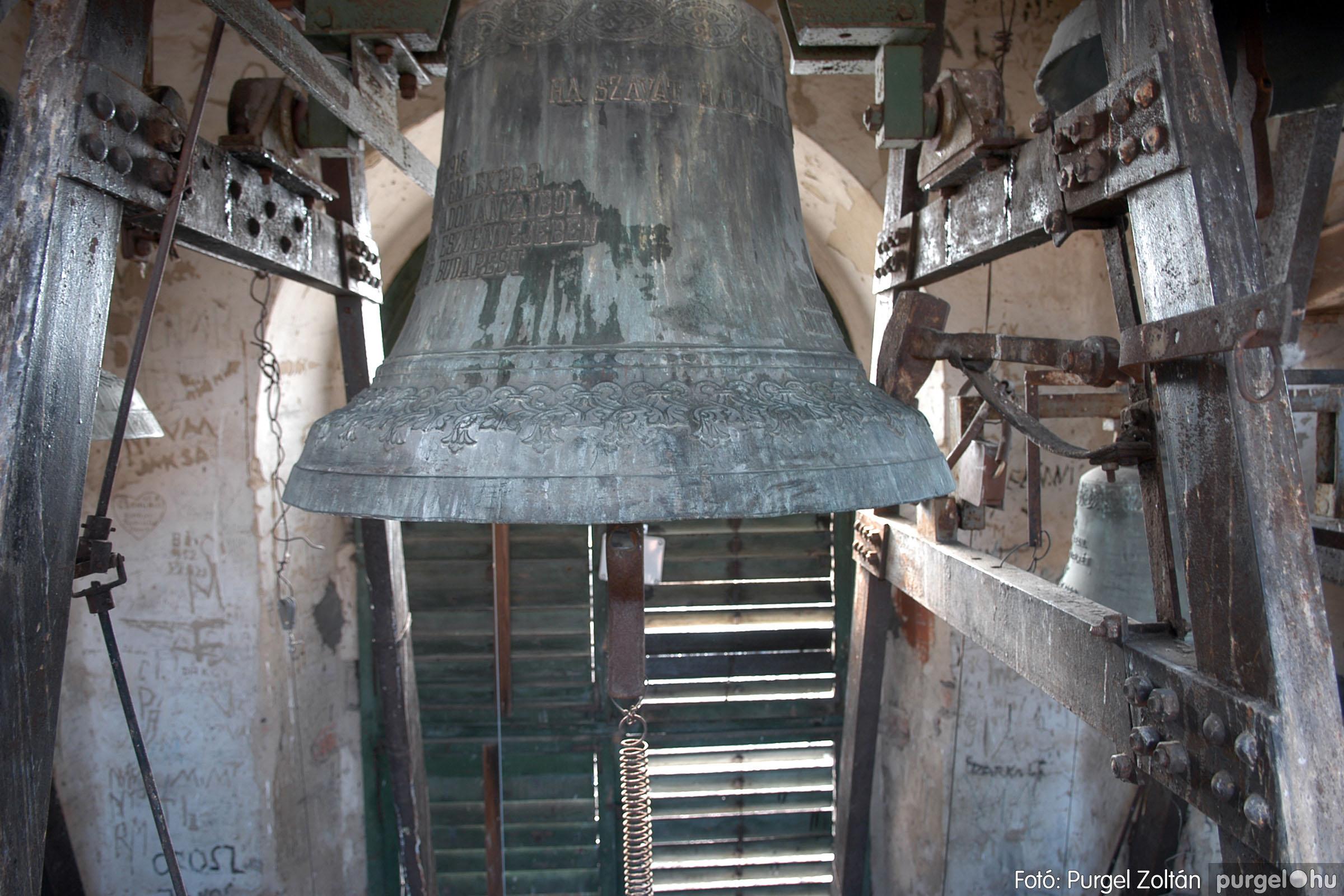 2006.02.06. 002 Látogatás a szegvári Kisboldogasszony Templomban - Fotó:PURGEL ZOLTÁN© DSC_0005q.jpg