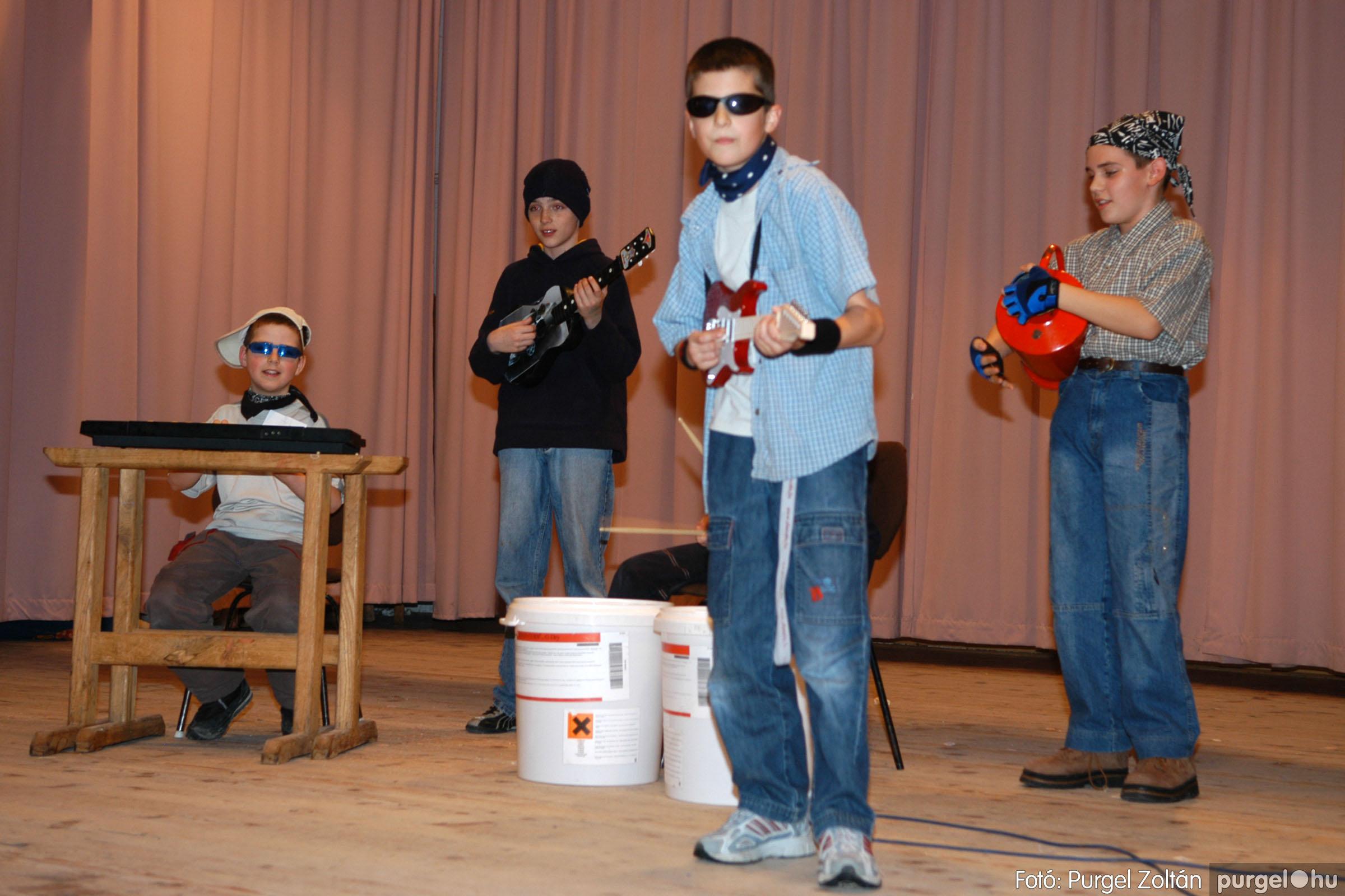 2006.02.18. 095 Forray Máté Általános Iskola farsang 2006. - alsó tagozatosok - Fotó:PURGEL ZOLTÁN© DSC_0119q.jpg