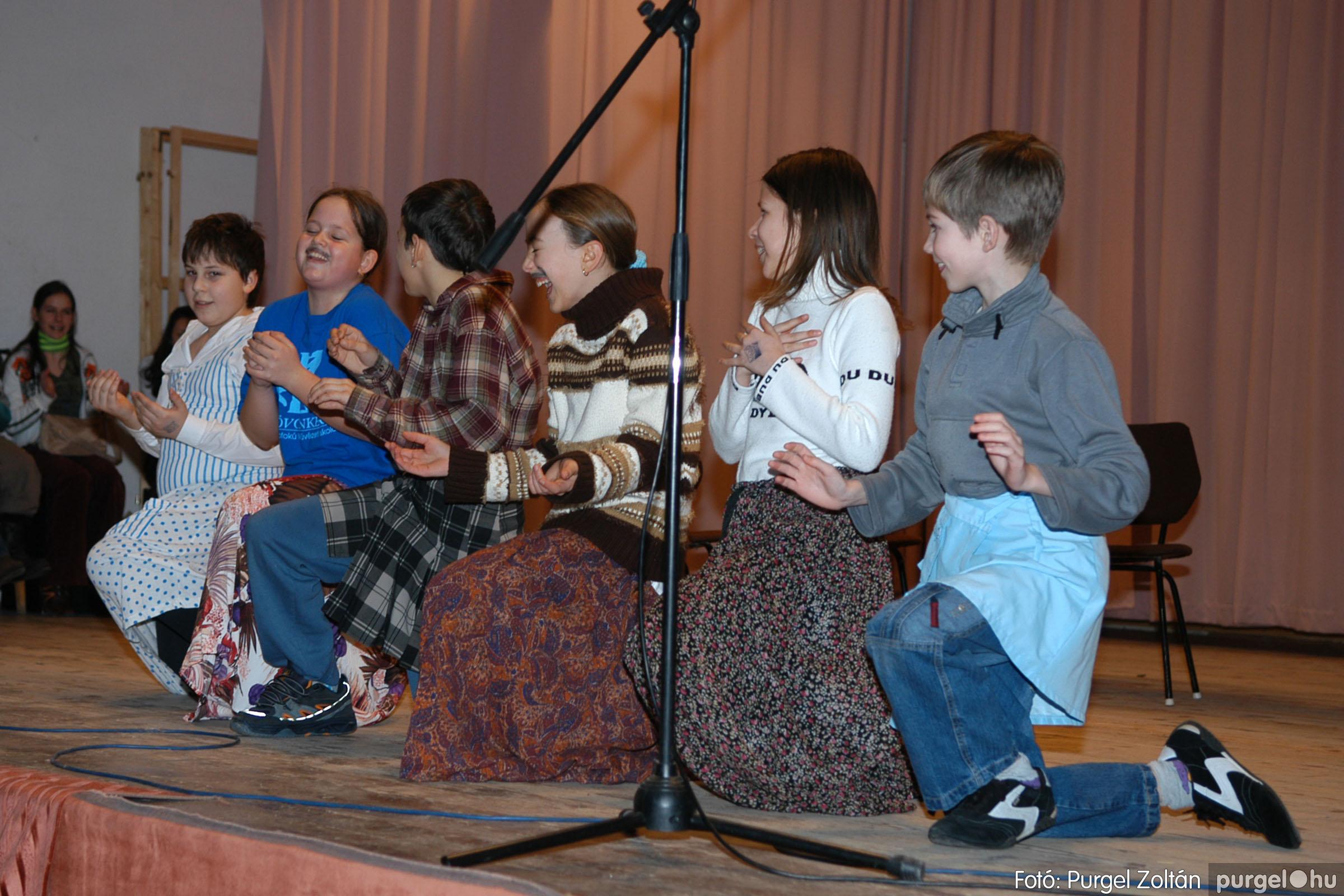 2006.02.17. 023 Forray Máté Általános Iskola farsang 2006. - felső tagozatosok - Fotó:PURGEL ZOLTÁN© DSC_0029q.jpg
