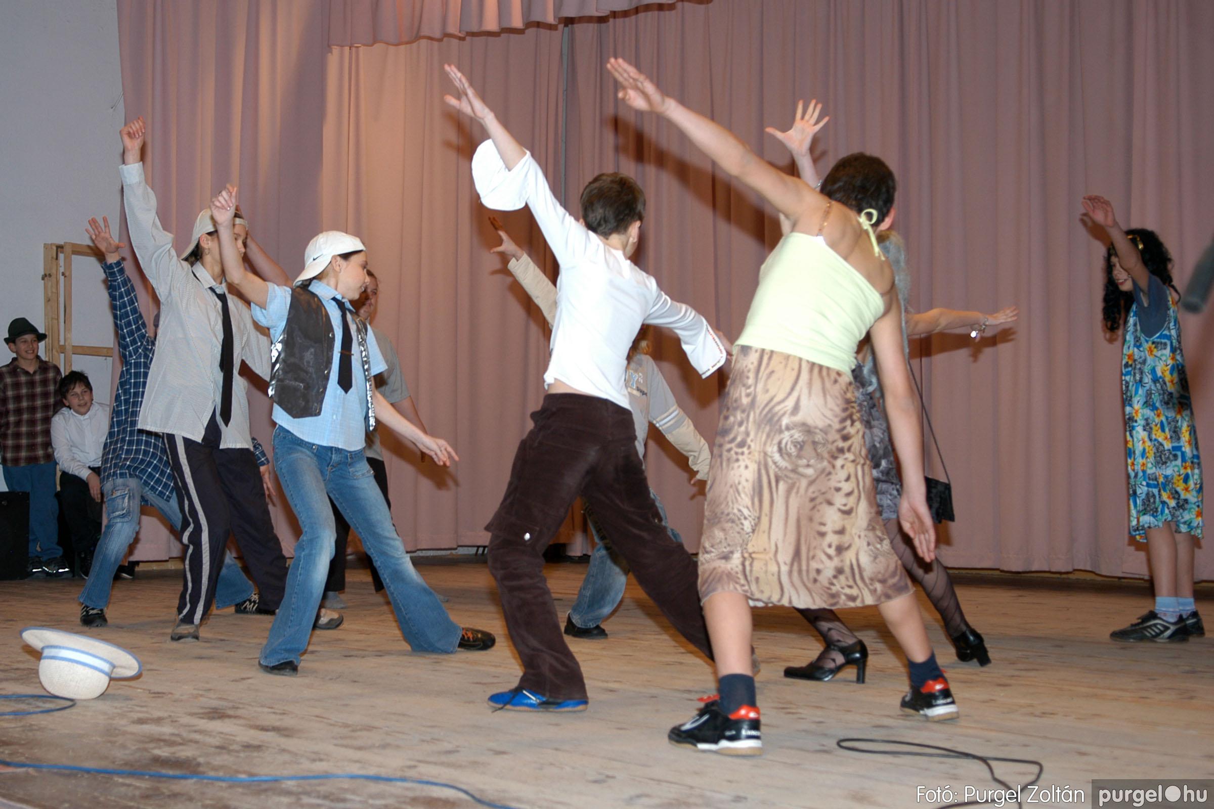 2006.02.17. 014 Forray Máté Általános Iskola farsang 2006. - felső tagozatosok - Fotó:PURGEL ZOLTÁN© DSC_0017q.jpg