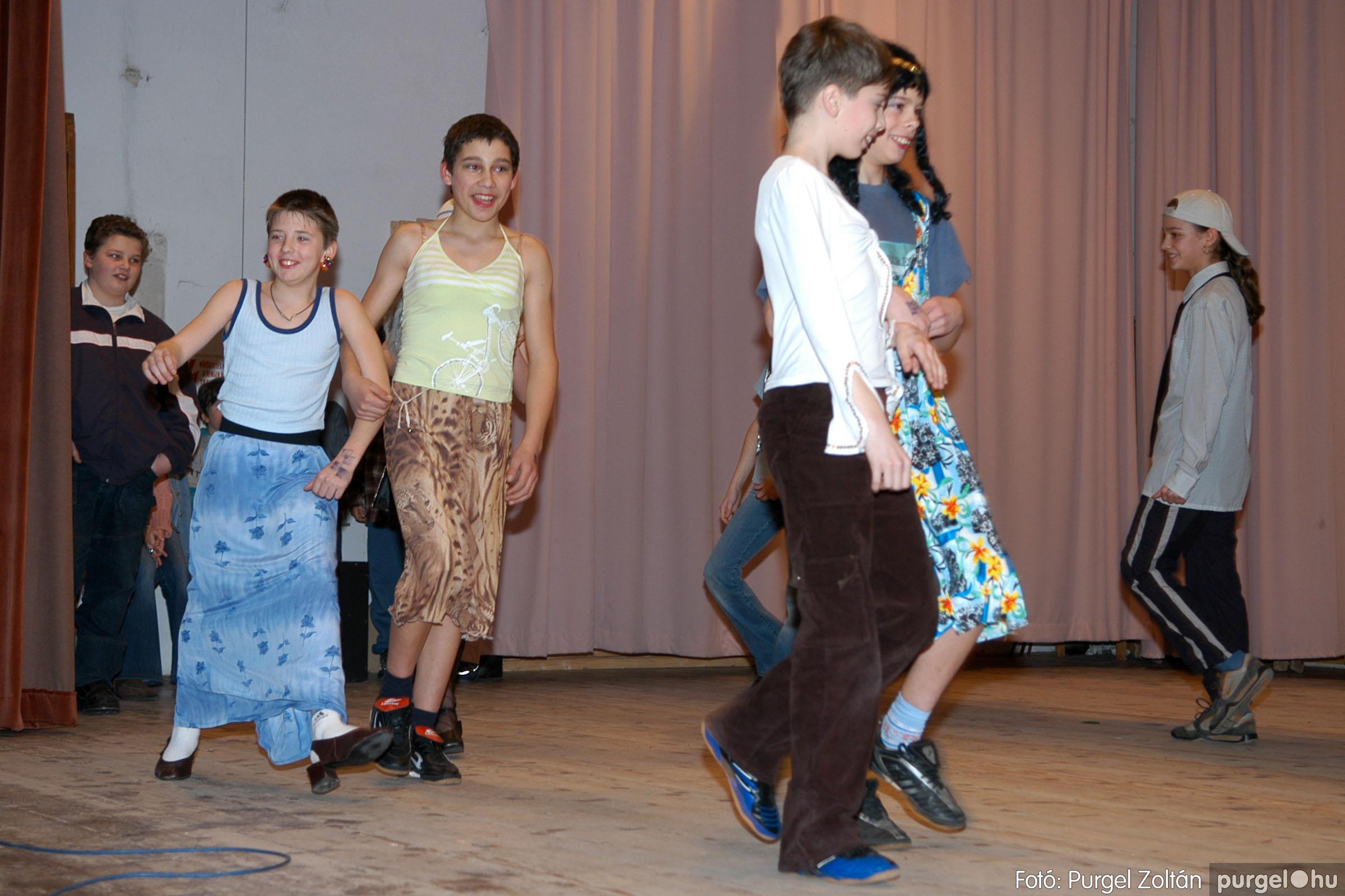 2006.02.17. 013 Forray Máté Általános Iskola farsang 2006. - felső tagozatosok - Fotó:PURGEL ZOLTÁN© DSC_0015q.jpg