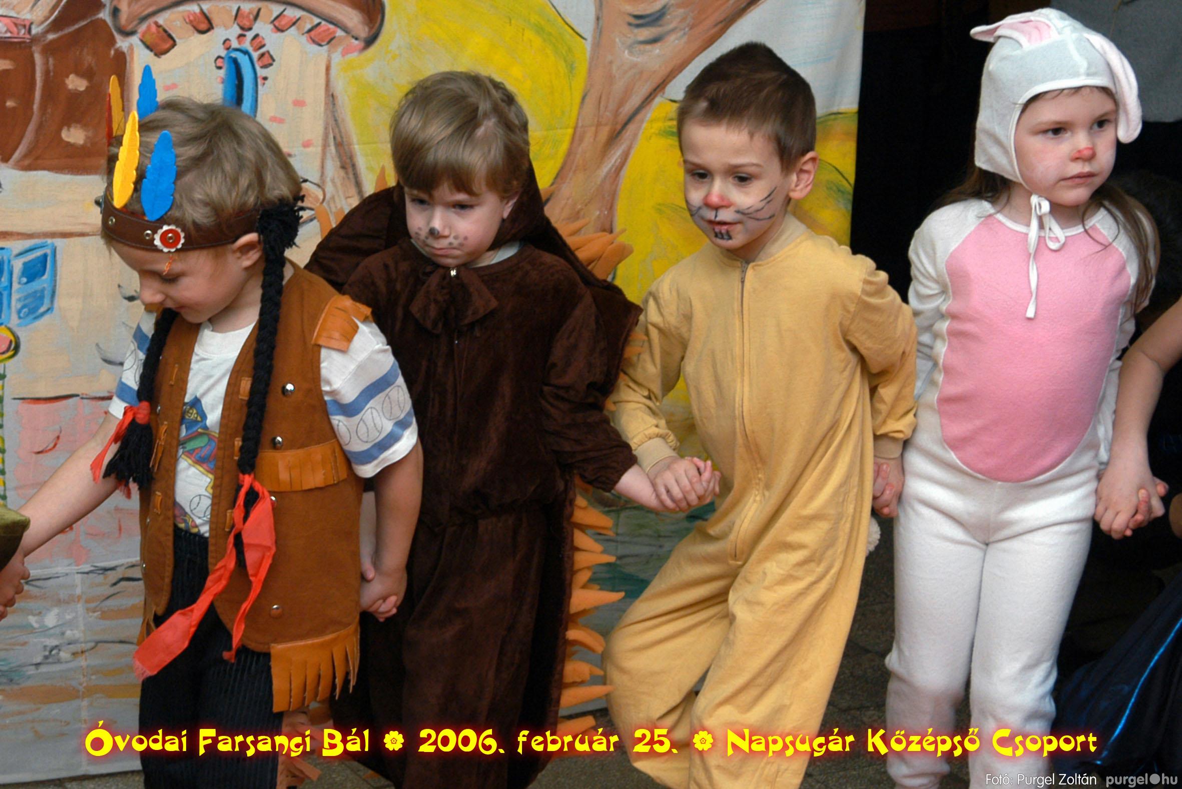 2006.02.25. 229 Kurca-parti Óvoda farsang 2006. - Napsugár csoport - Fotó:PURGEL ZOLTÁN©.jpg