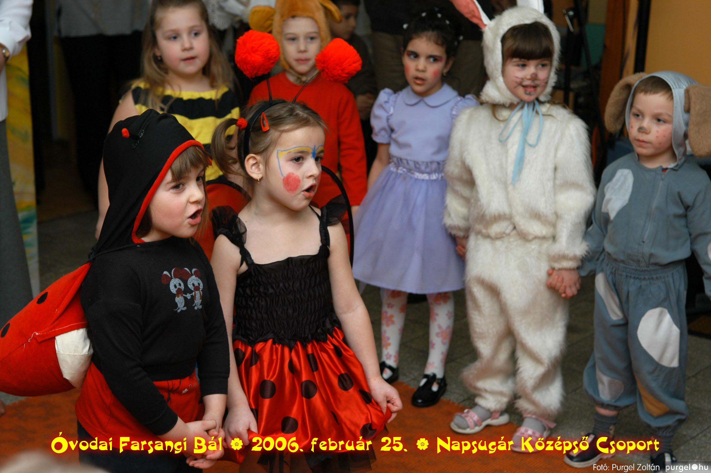 2006.02.25. 215 Kurca-parti Óvoda farsang 2006. - Napsugár csoport - Fotó:PURGEL ZOLTÁN©.jpg