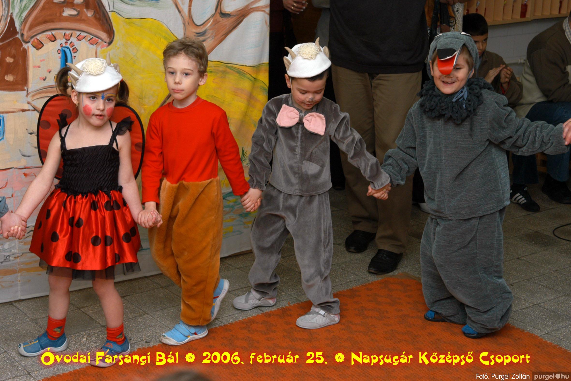 2006.02.25. 228 Kurca-parti Óvoda farsang 2006. - Napsugár csoport - Fotó:PURGEL ZOLTÁN©.jpg