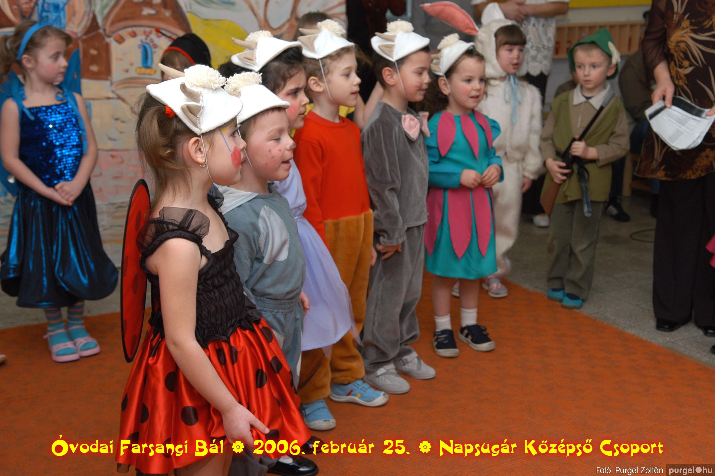 2006.02.25. 221 Kurca-parti Óvoda farsang 2006. - Napsugár csoport - Fotó:PURGEL ZOLTÁN©.jpg