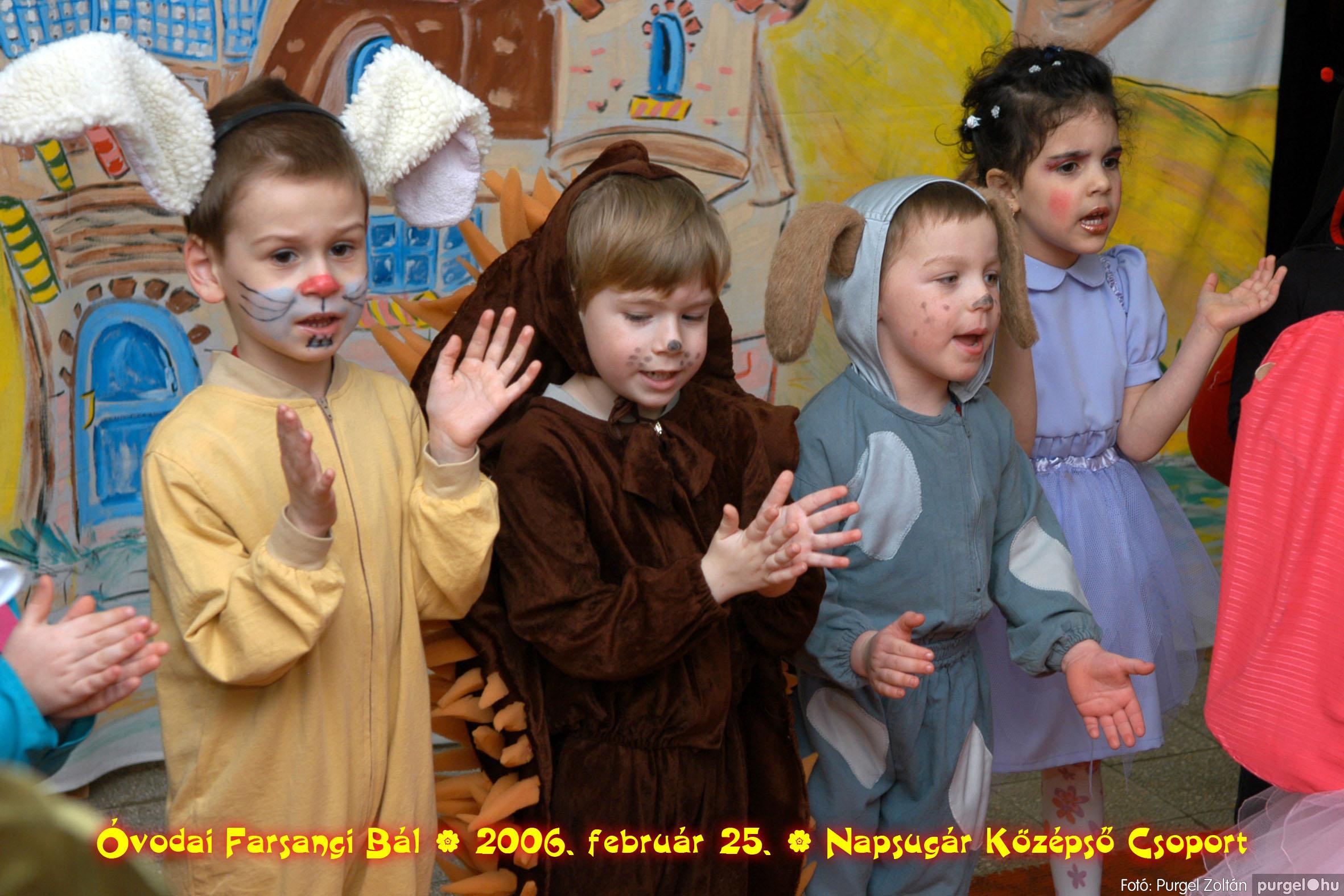 2006.02.25. 218 Kurca-parti Óvoda farsang 2006. - Napsugár csoport - Fotó:PURGEL ZOLTÁN©.jpg