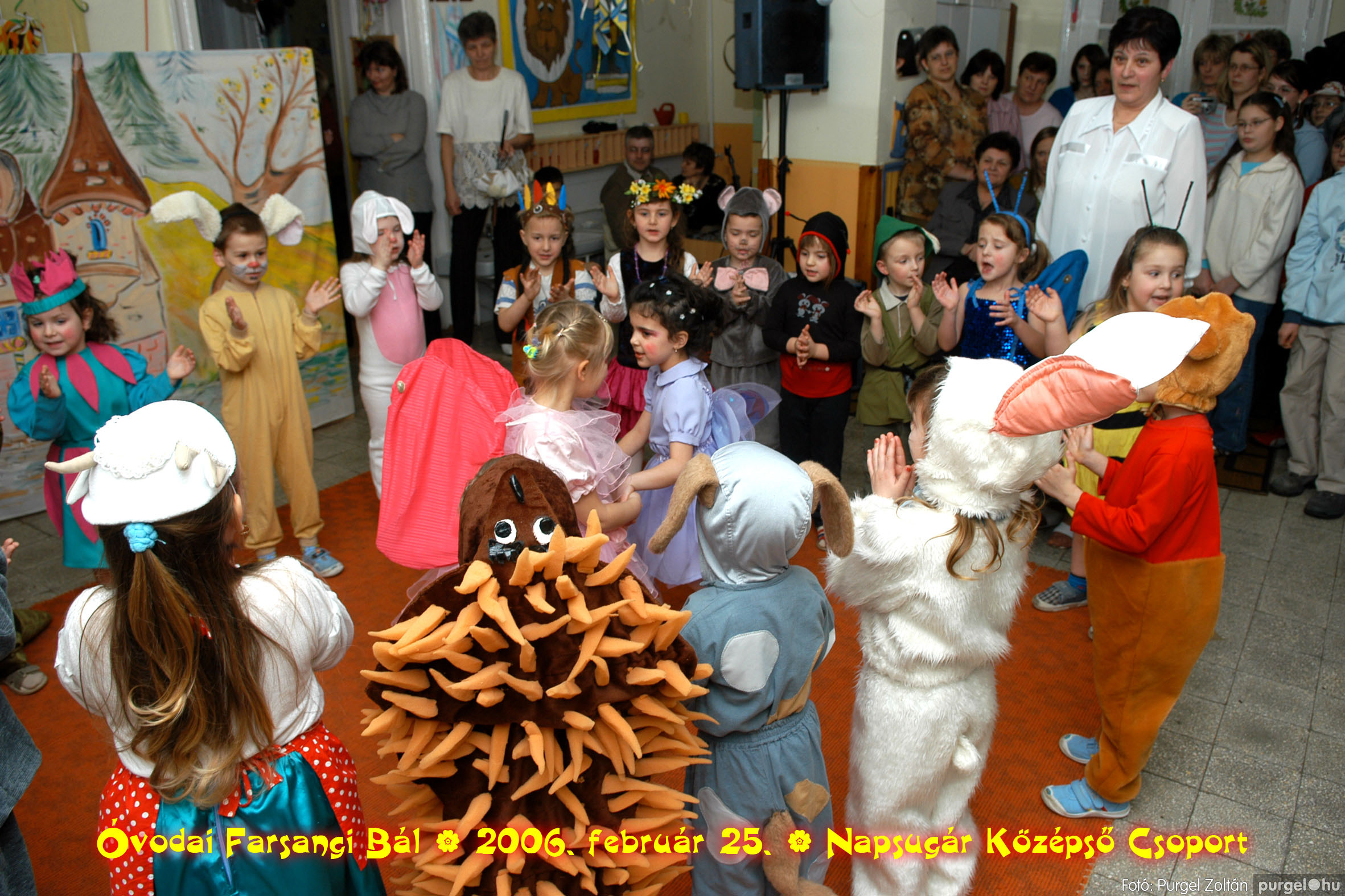 2006.02.25. 214 Kurca-parti Óvoda farsang 2006. - Napsugár csoport - Fotó:PURGEL ZOLTÁN©.jpg