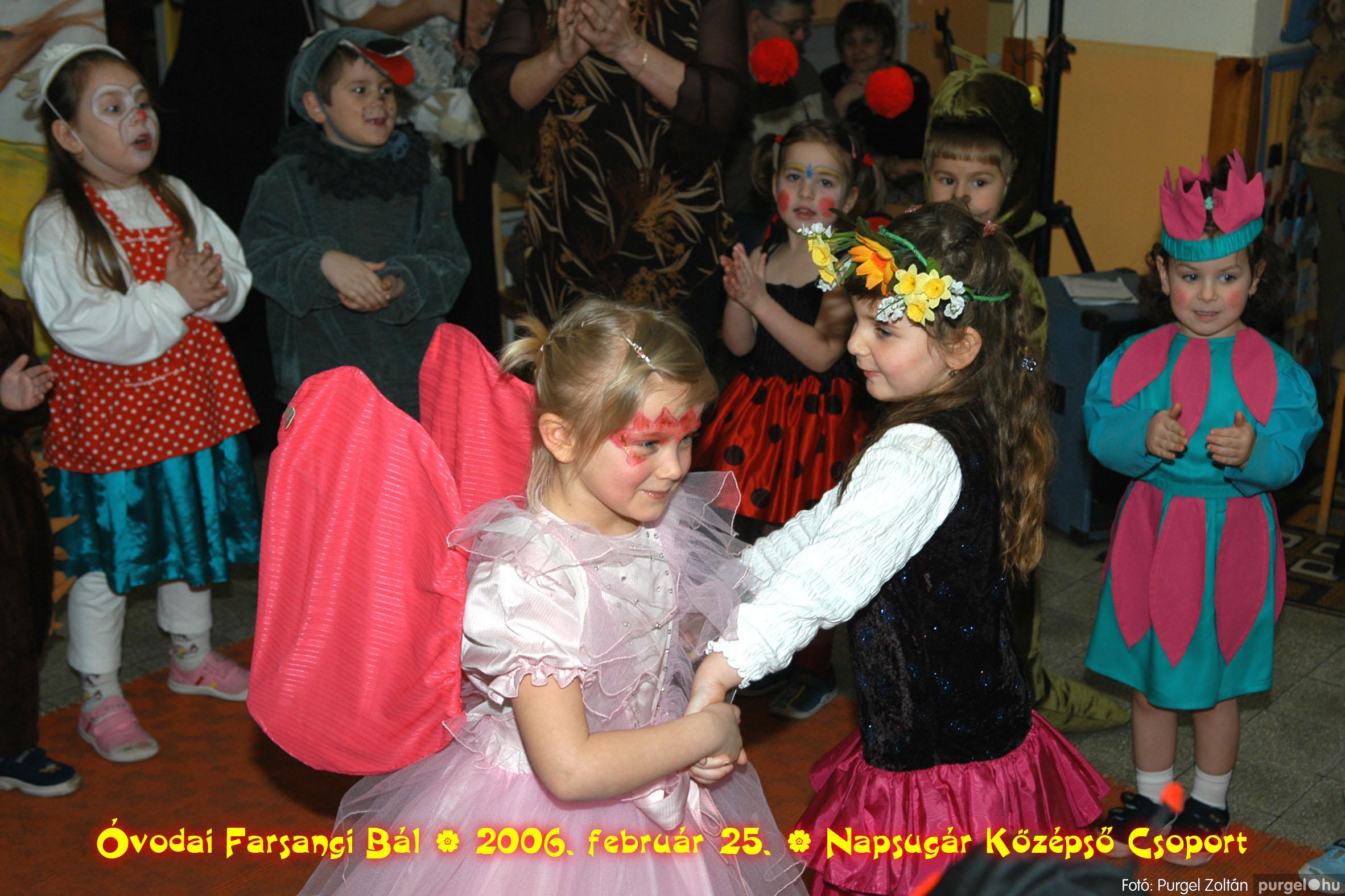 2006.02.25. 212 Kurca-parti Óvoda farsang 2006. - Napsugár csoport - Fotó:PURGEL ZOLTÁN©.jpg