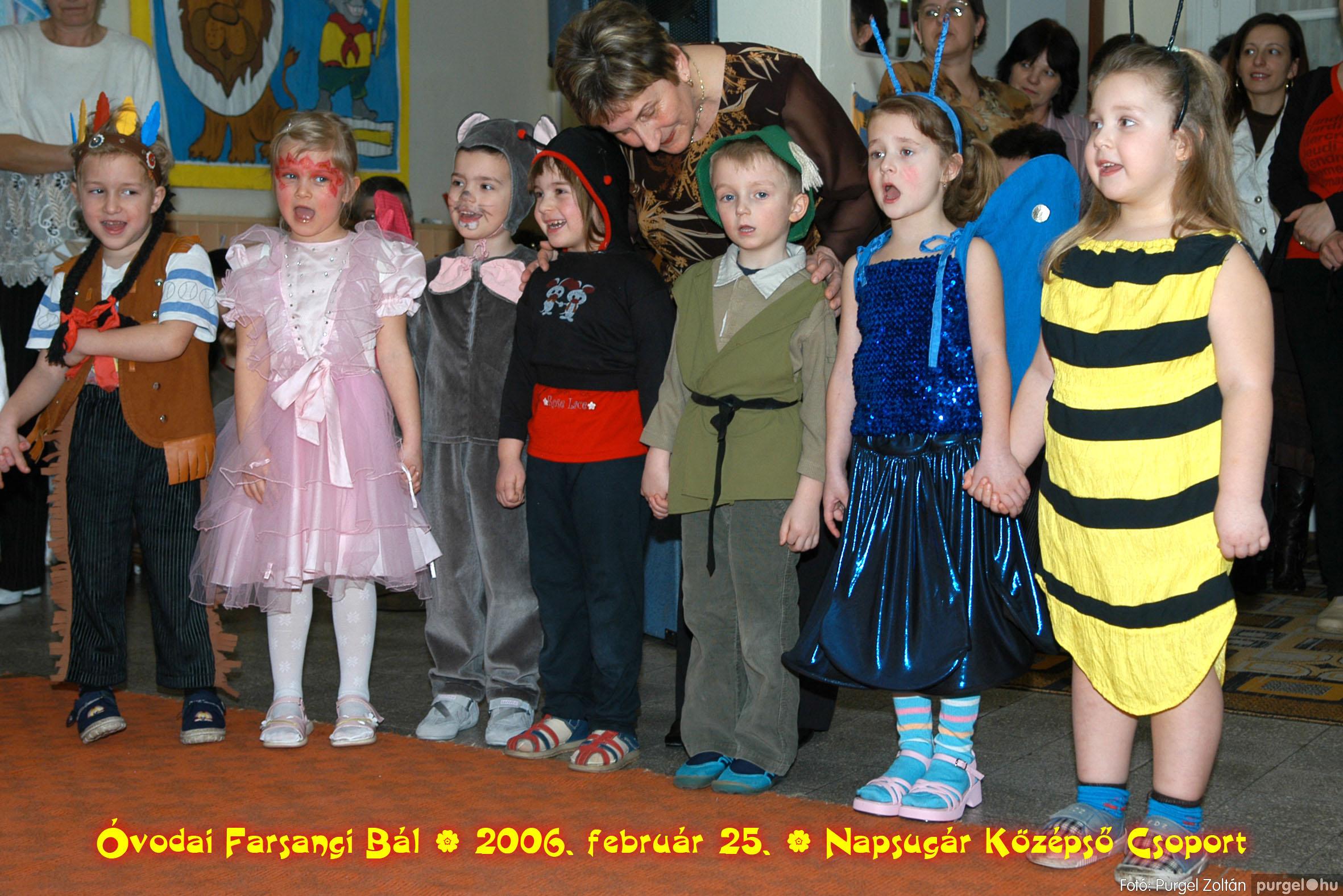 2006.02.25. 207 Kurca-parti Óvoda farsang 2006. - Napsugár csoport - Fotó:PURGEL ZOLTÁN©.jpg