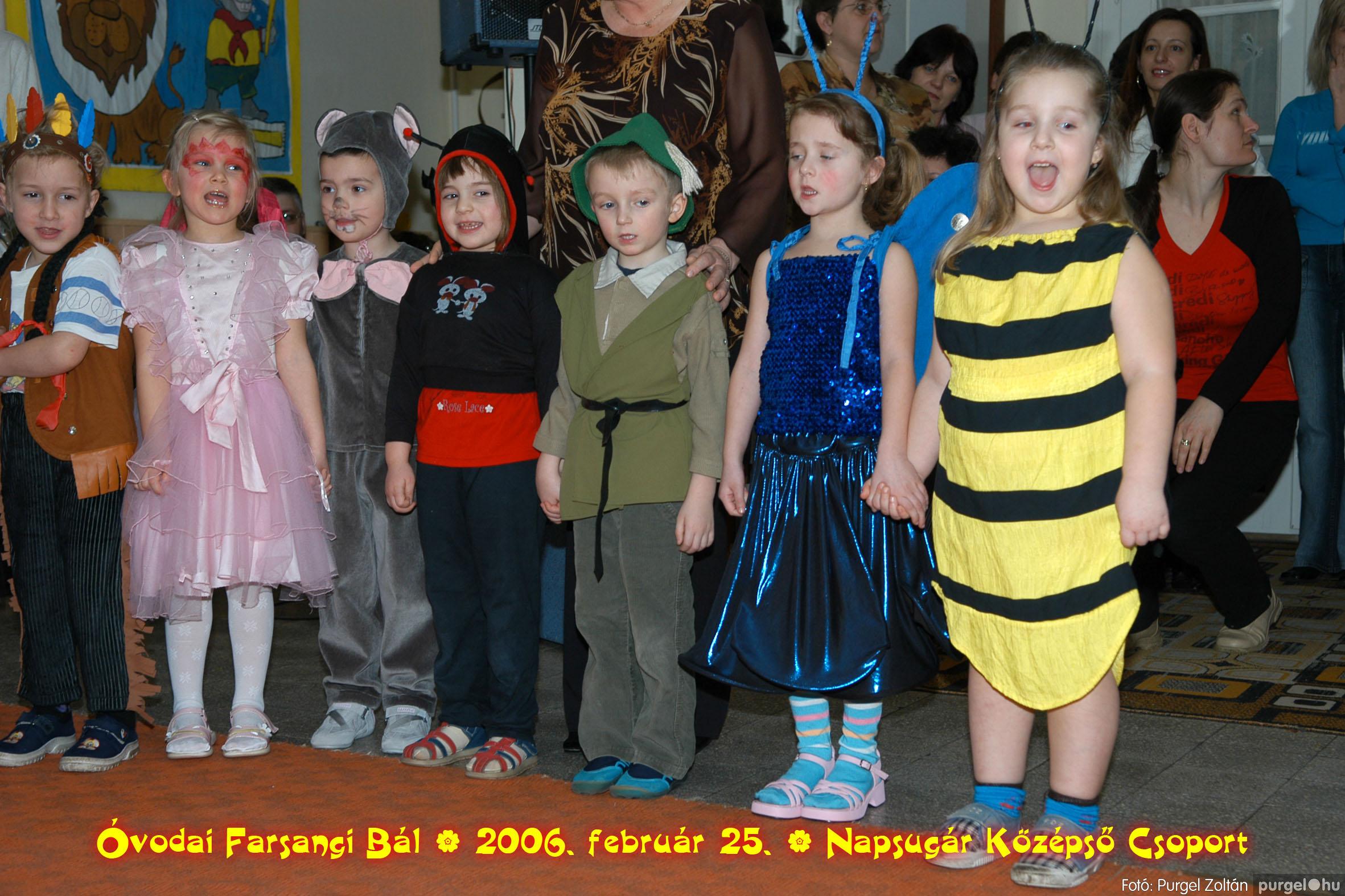 2006.02.25. 205 Kurca-parti Óvoda farsang 2006. - Napsugár csoport - Fotó:PURGEL ZOLTÁN©.jpg