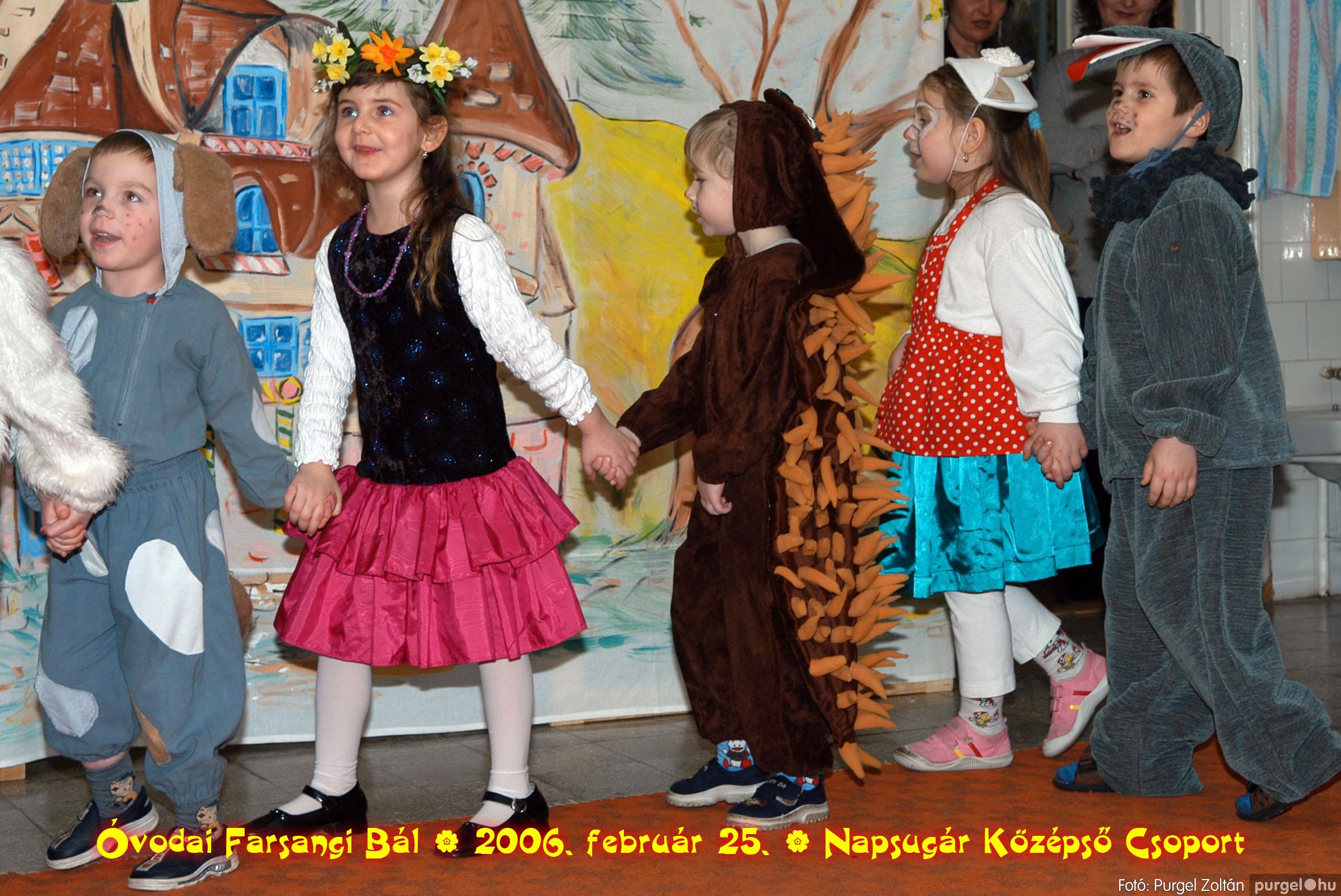 2006.02.25. 202 Kurca-parti Óvoda farsang 2006. - Napsugár csoport - Fotó:PURGEL ZOLTÁN©.jpg