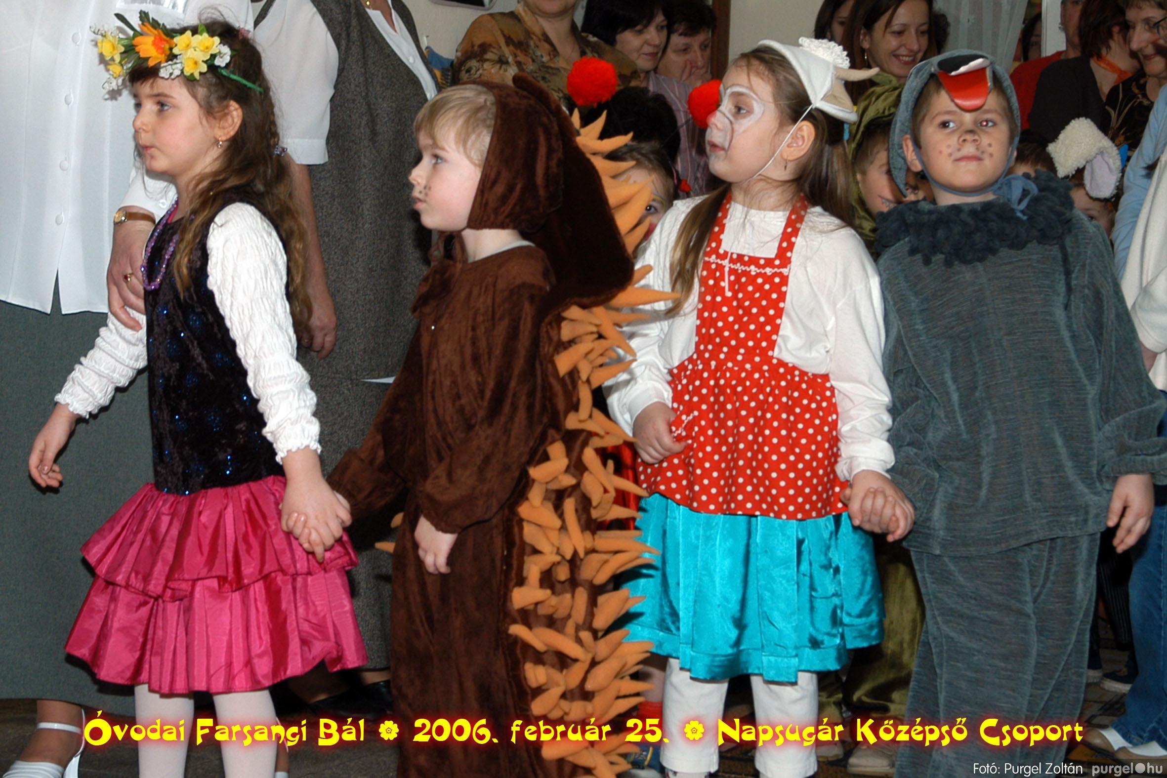 2006.02.25. 200 Kurca-parti Óvoda farsang 2006. - Napsugár csoport - Fotó:PURGEL ZOLTÁN©.jpg