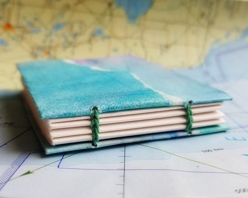 Small scrap book-3