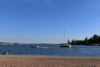 Helsinki Finland   Suomi