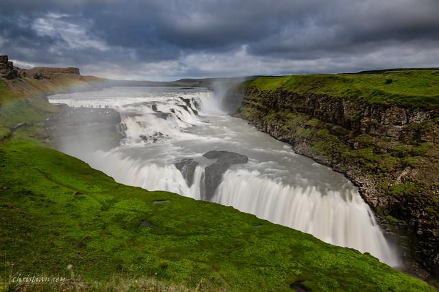 Gulfoss (Iceland)