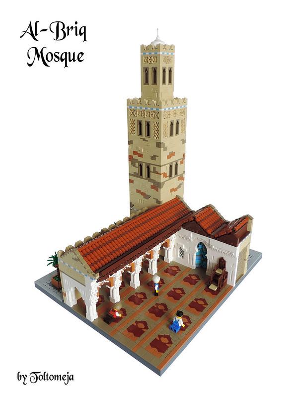 Al-Briq Mosque