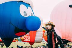 Lu Yeh, Gao Tai Paragliding